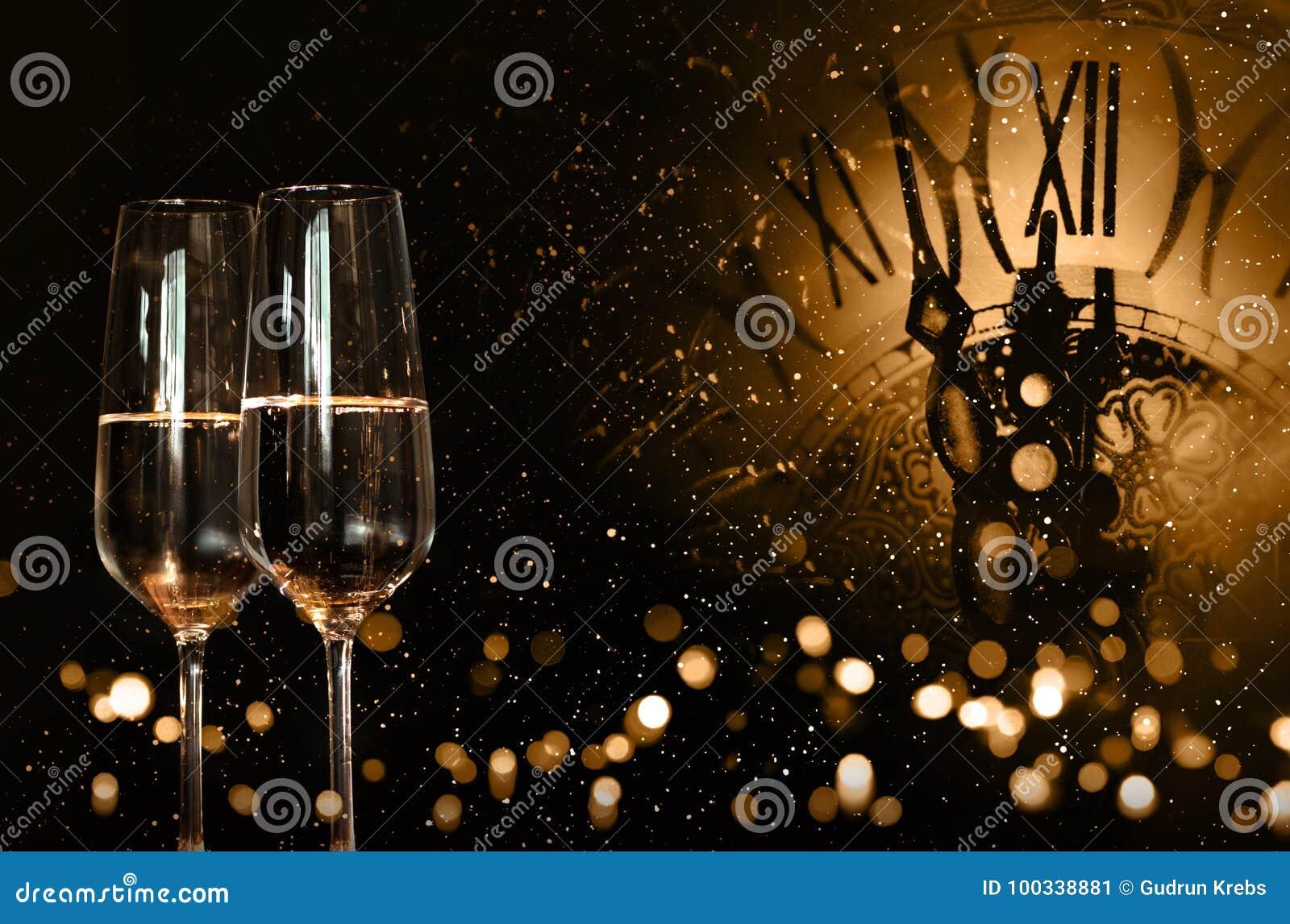 Χρόνος για τα νέα συγχαρητήρια έτους