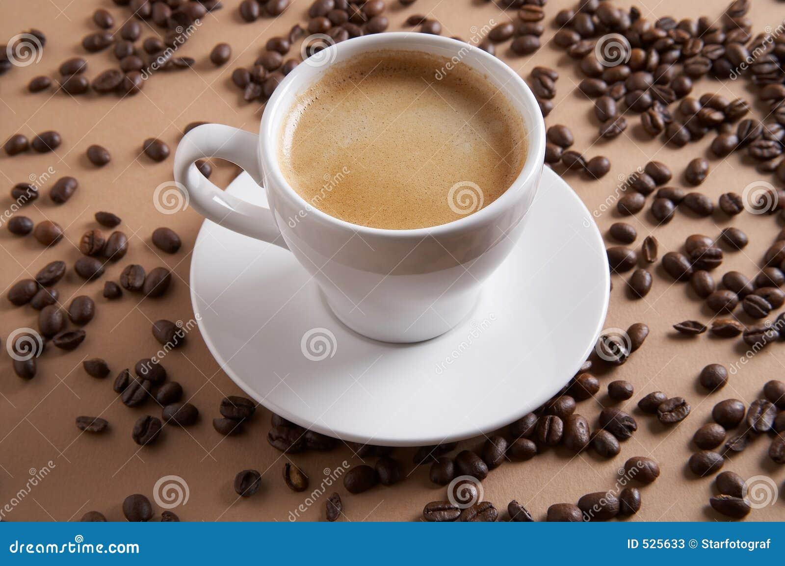 χρόνος καφέ kaffeezeit