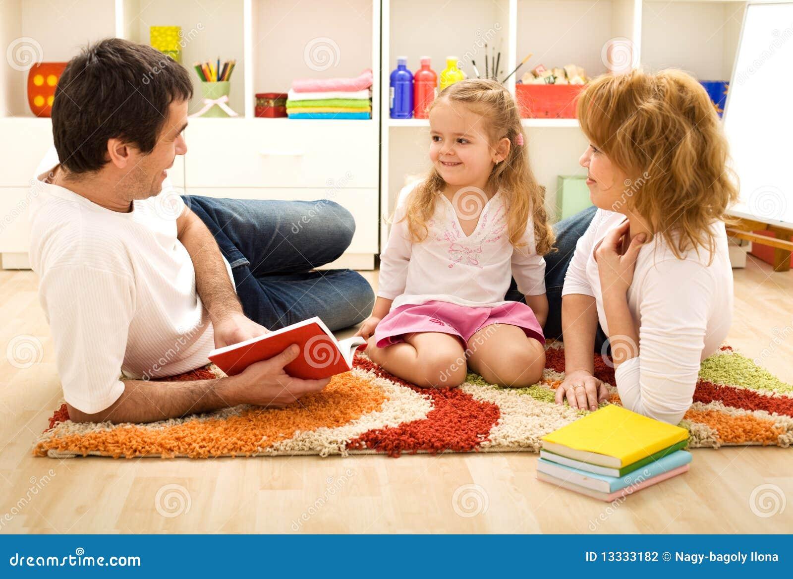 χρόνος οικογενειακής &epsilo