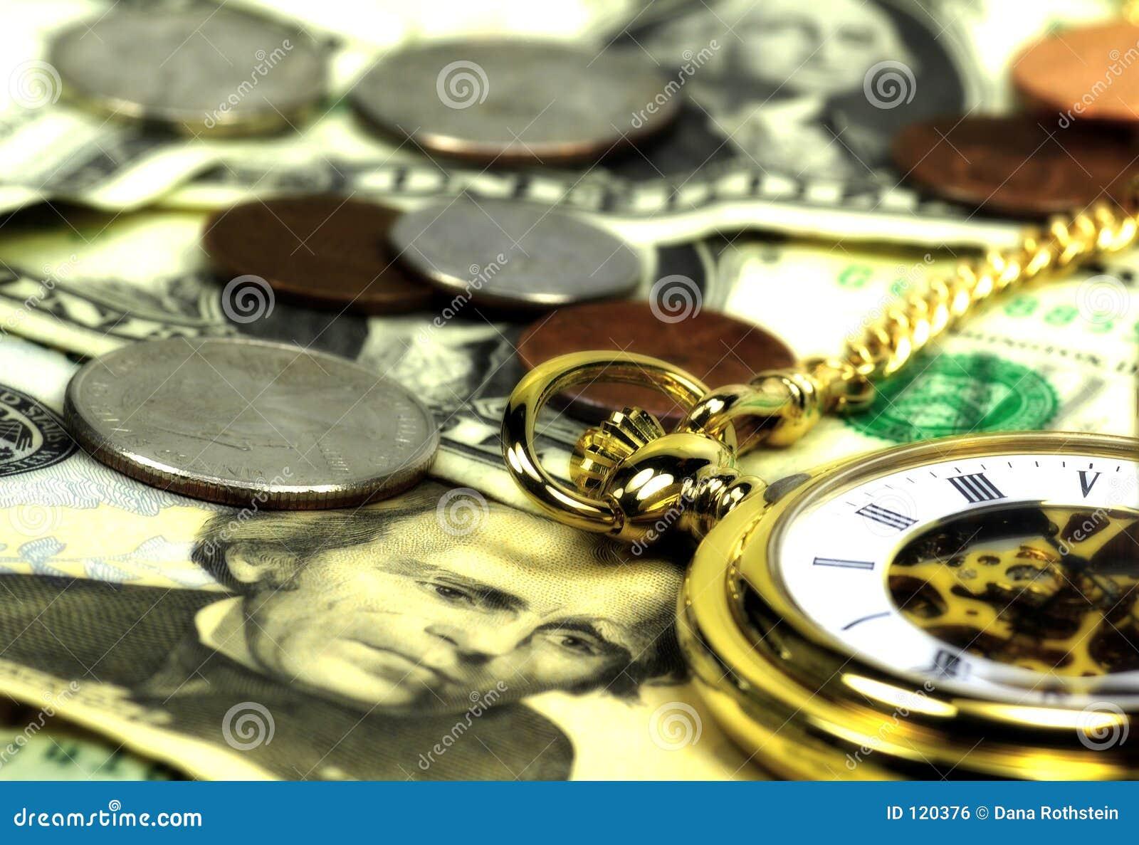 χρόνος 2 χρημάτων