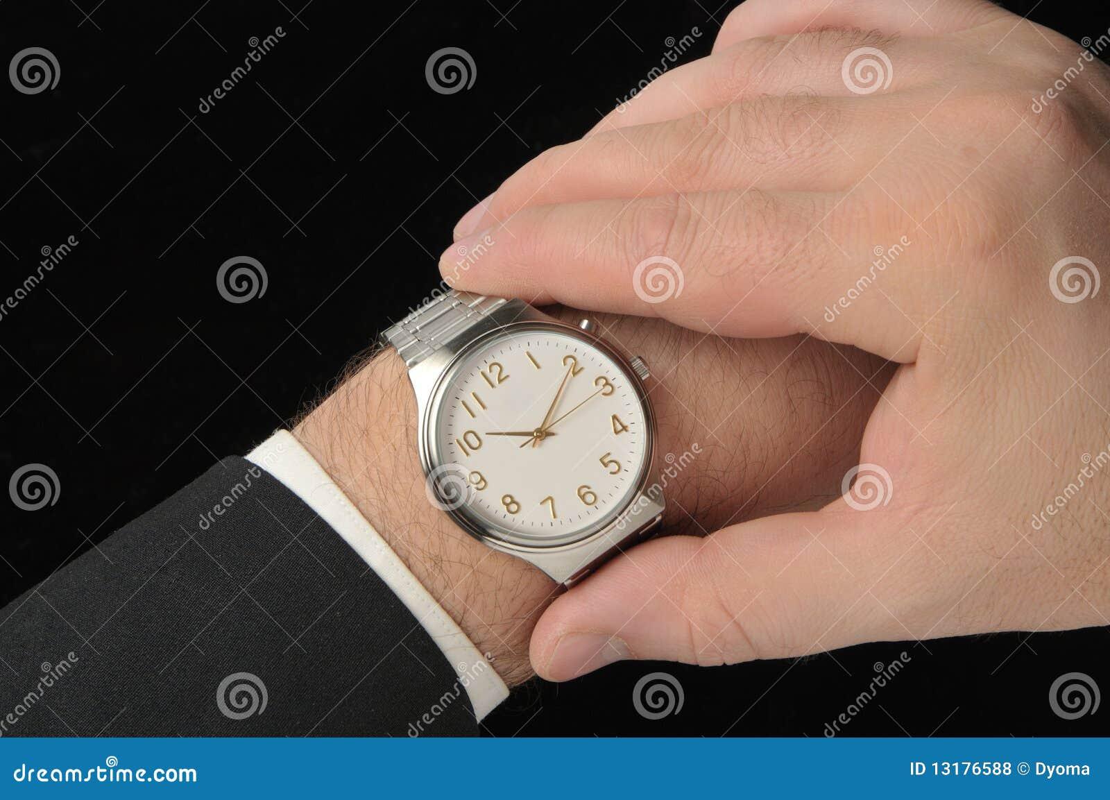 χρόνος bussines