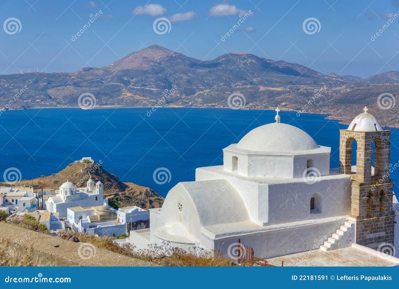 χωριό όψης thalassitra plaka panagia εκκλησιών