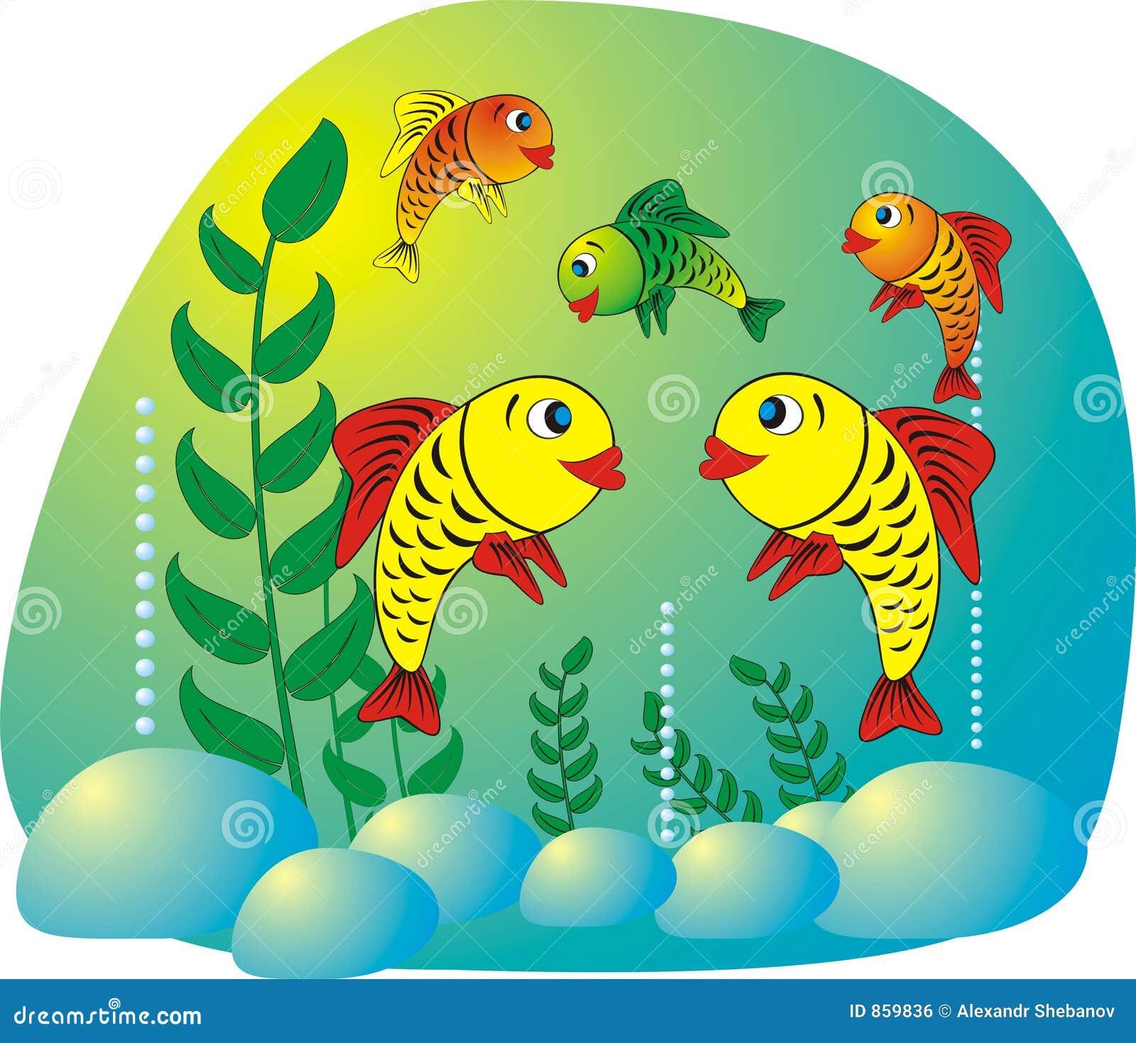 ψάρια ενυδρείων