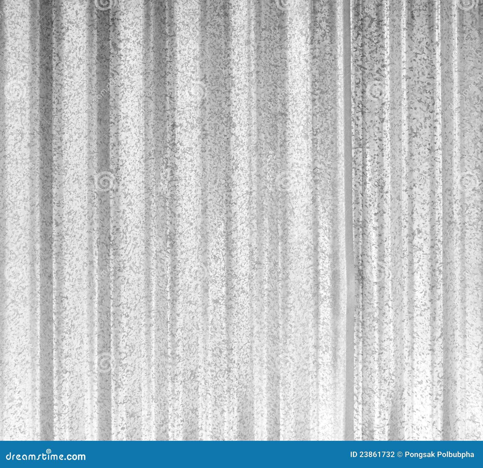 ψευδάργυρος τοίχων