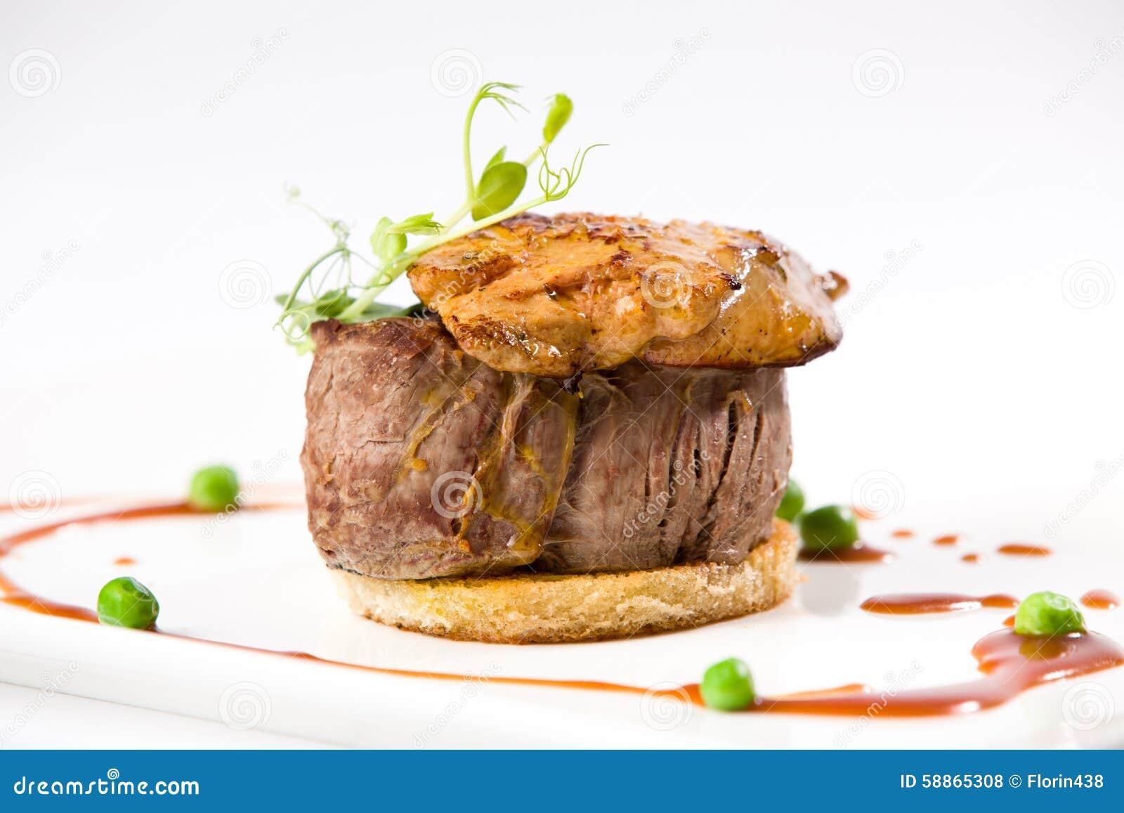Ψητό βόειου κρέατος