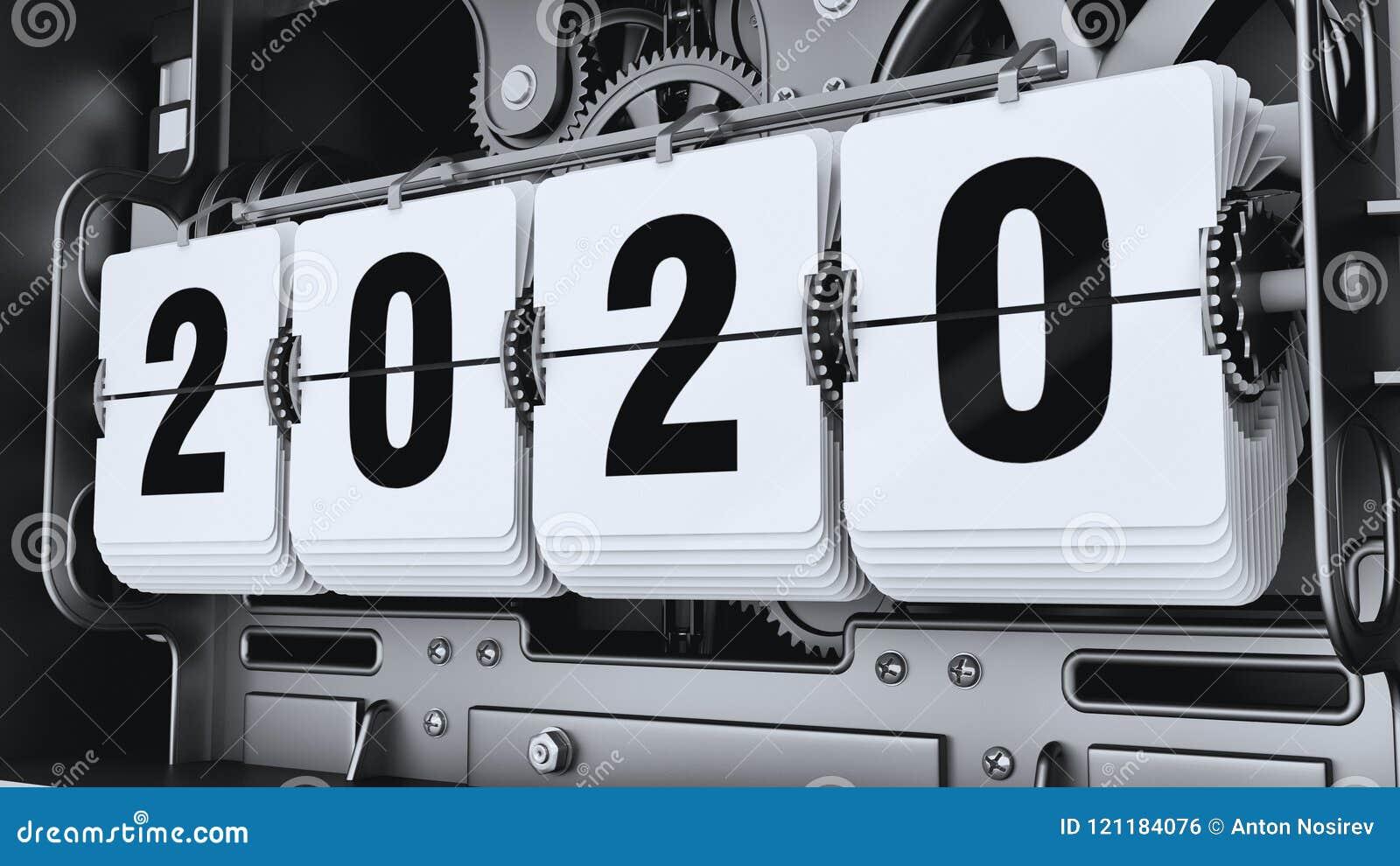 Ψηφία κτυπήματος, αριθμοί 2020 έτους