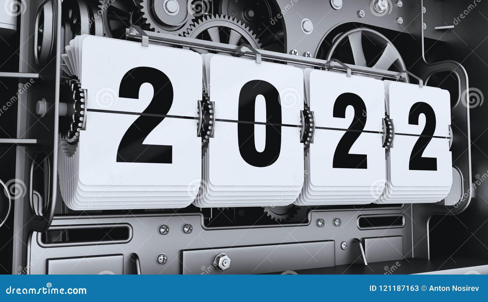 Ψηφία κτυπήματος, αριθμοί 2022 έτους