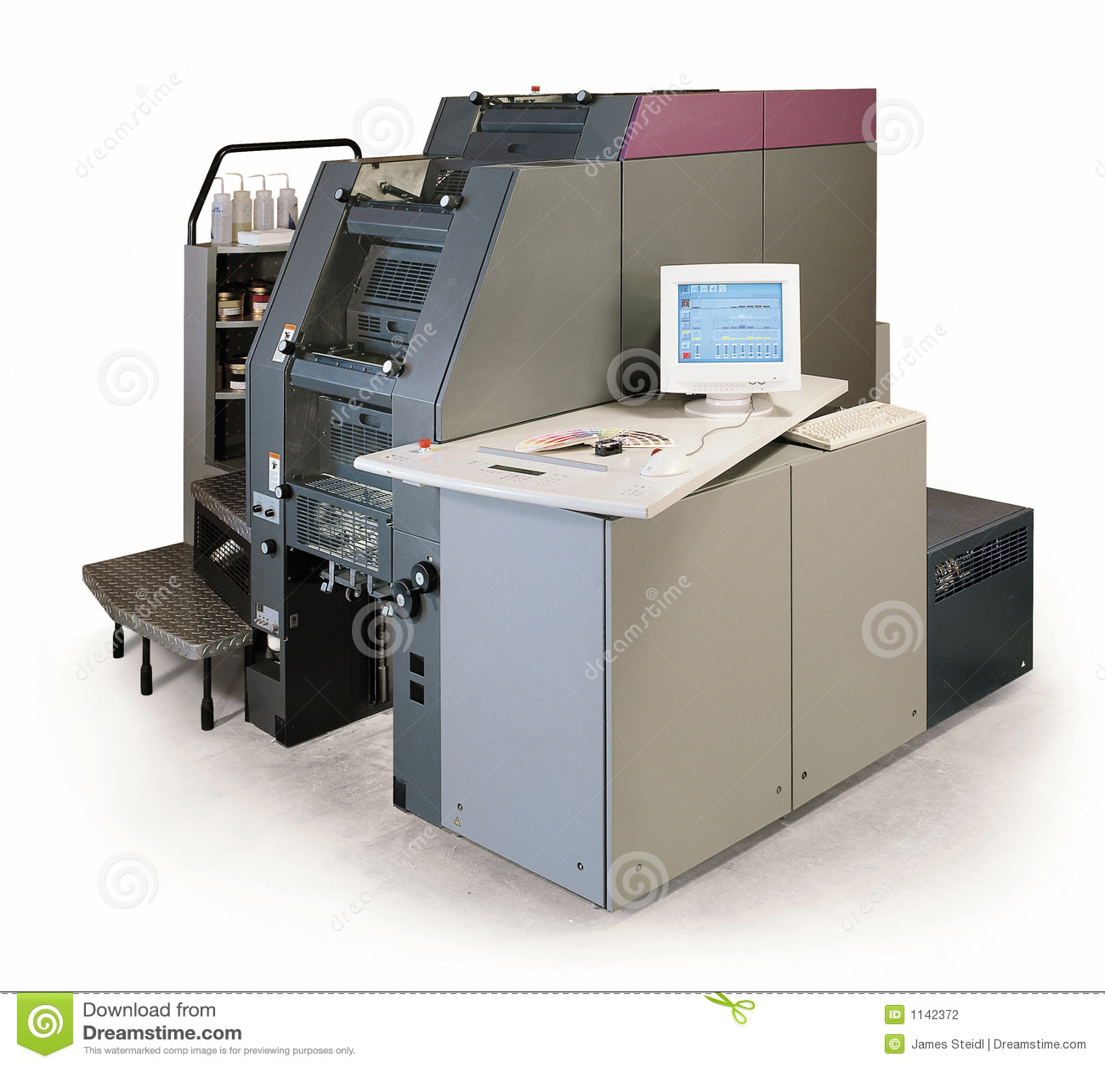 ψηφιακή εκτύπωση Τύπου