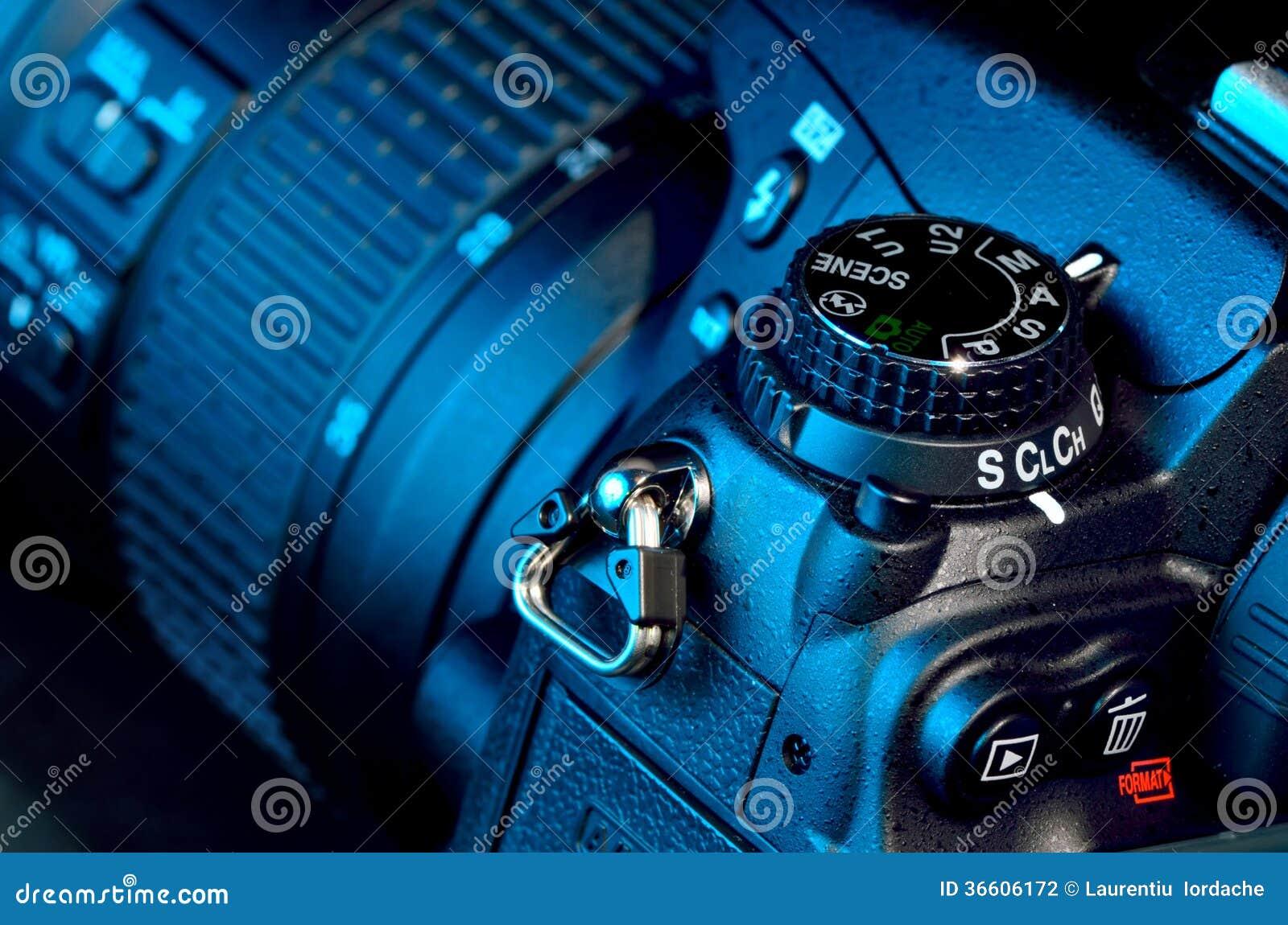 Ψηφιακή κάμερα