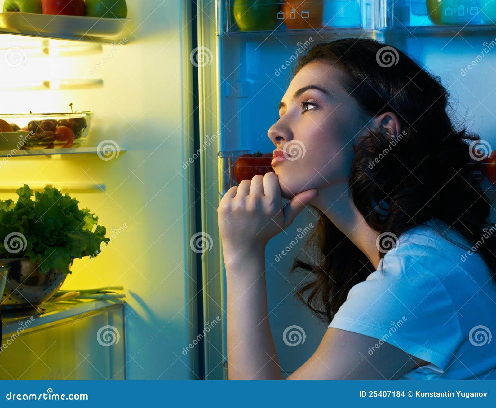ψυγείο τροφίμων