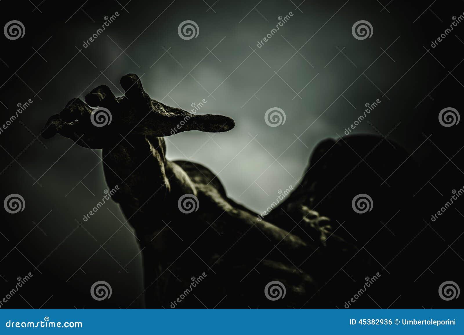 Ψυχή από το σκοτάδι