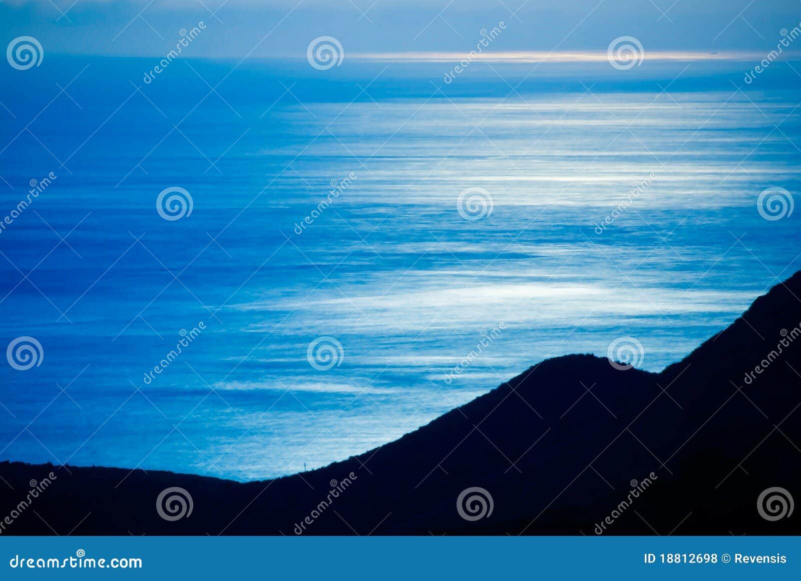 ωκεάνια ομαλή επιφάνεια &sigma