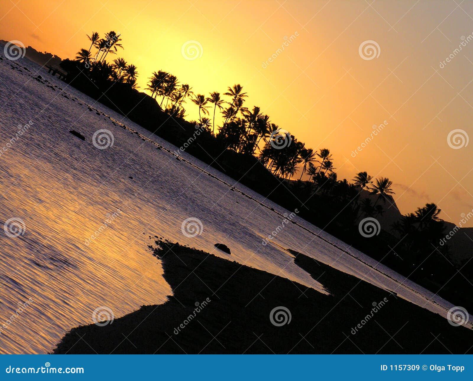 ωκεάνιο ηλιοβασίλεμα φ&om