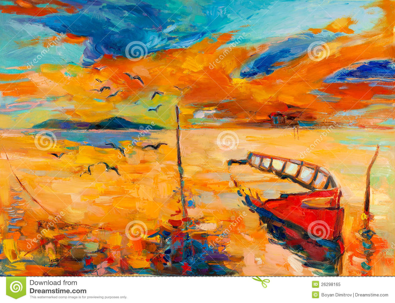 Ωκεάνιο και αλιευτικό σκάφος