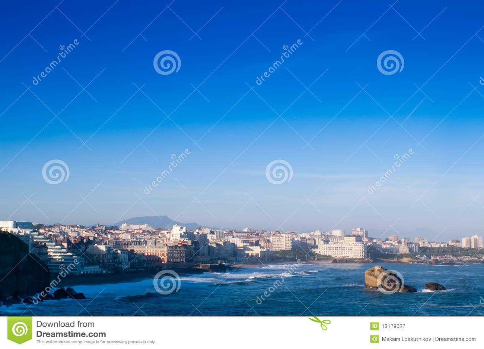ωκεανός πόλεων