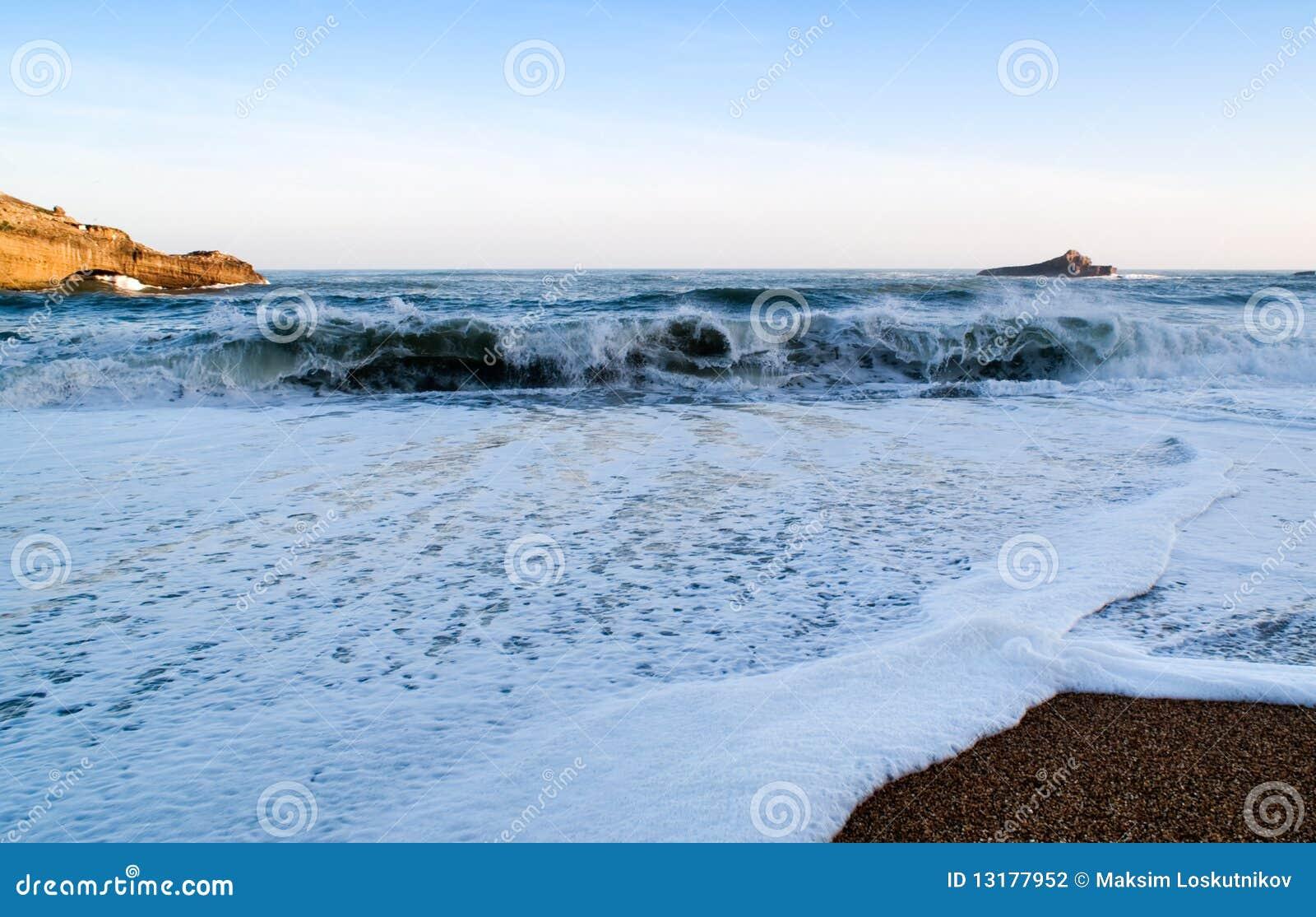 ωκεανός