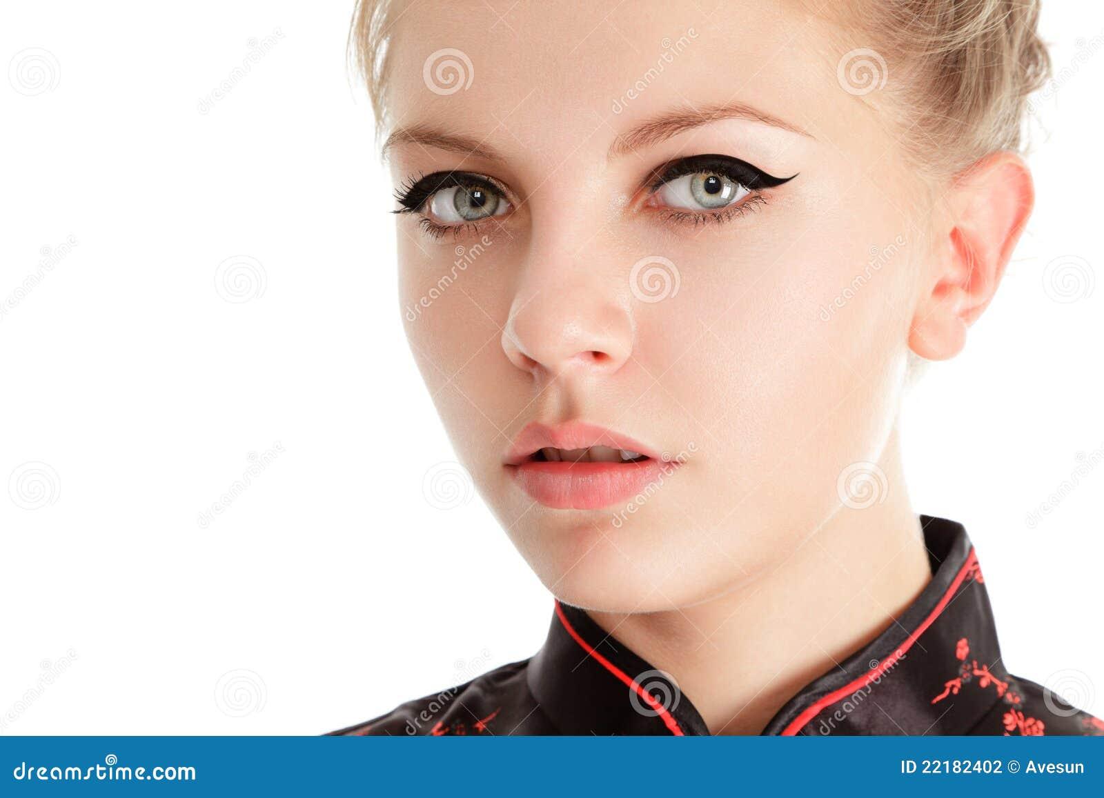 όμορφες ξανθές νεολαίες
