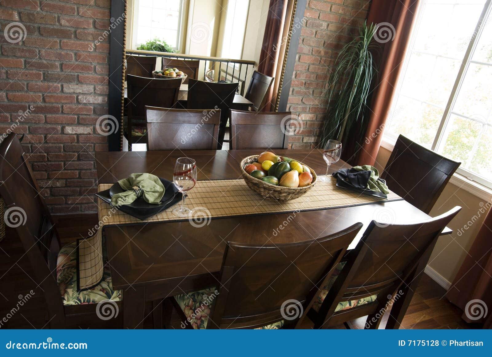 όμορφος να δειπνήσει εδρών πίνακας