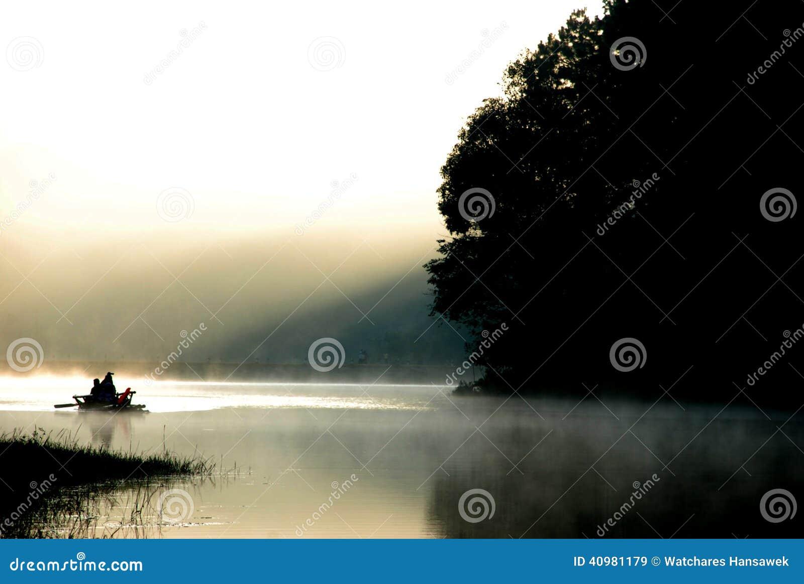 όμορφος ποταμός
