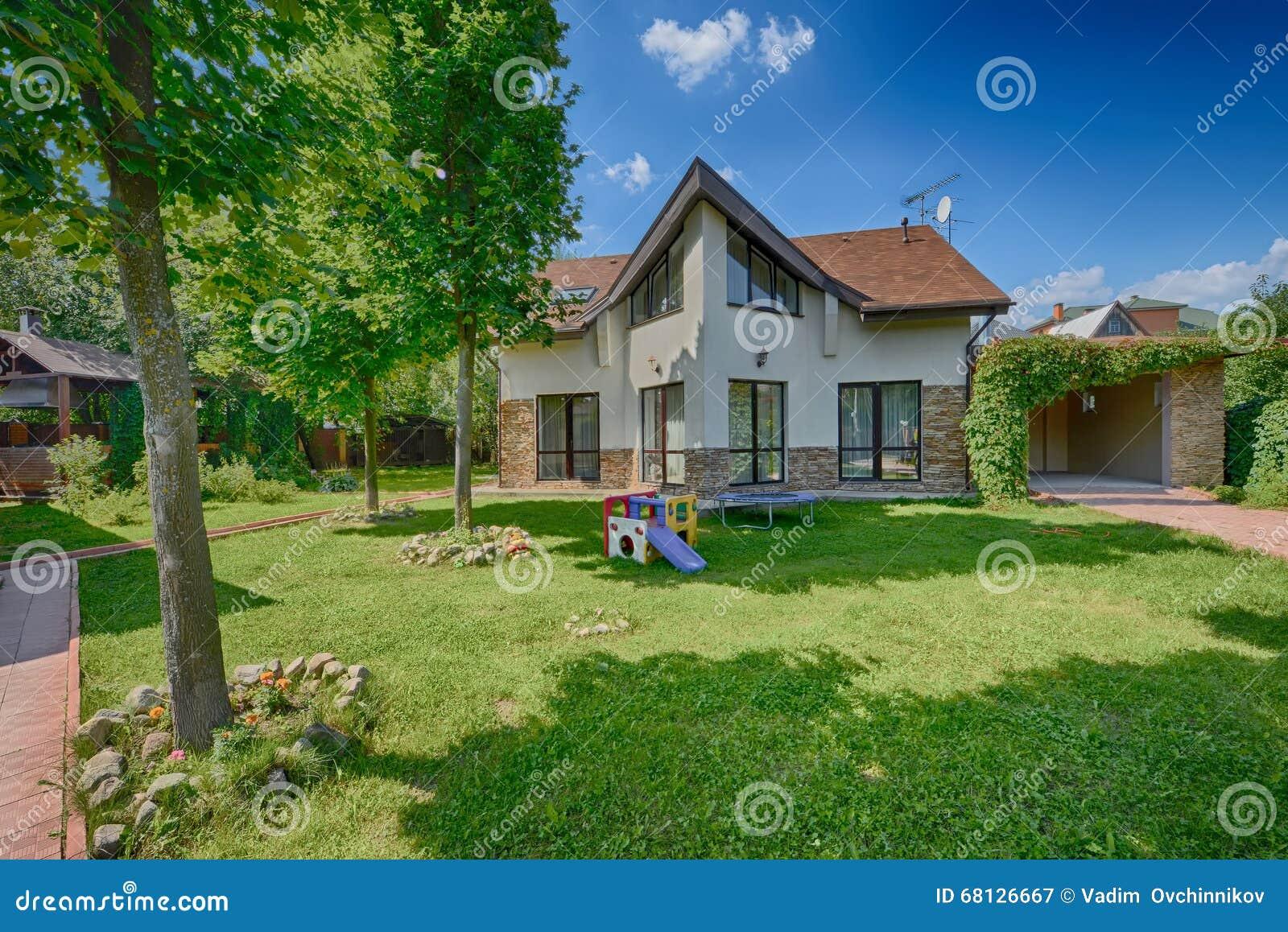 Όμορφο σπίτι, κλωστοϋφαντουργικά προϊόντα, διαμέρισμα, σπίτι πολυτέλειας, σχέδιο, εσωτερική κρεβατοκάμαρα σχεδίου