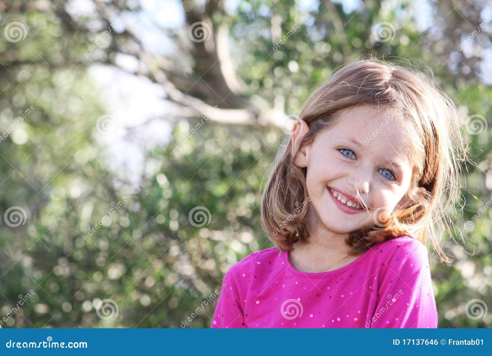 όμορφο χαμόγελο παιδιών