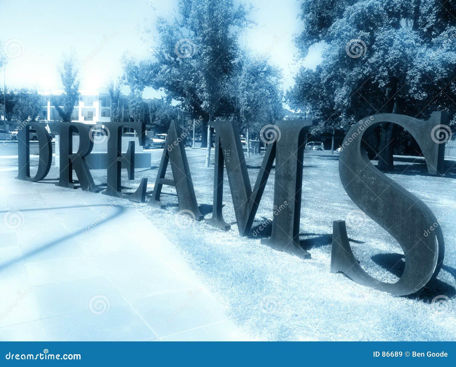 όνειρα