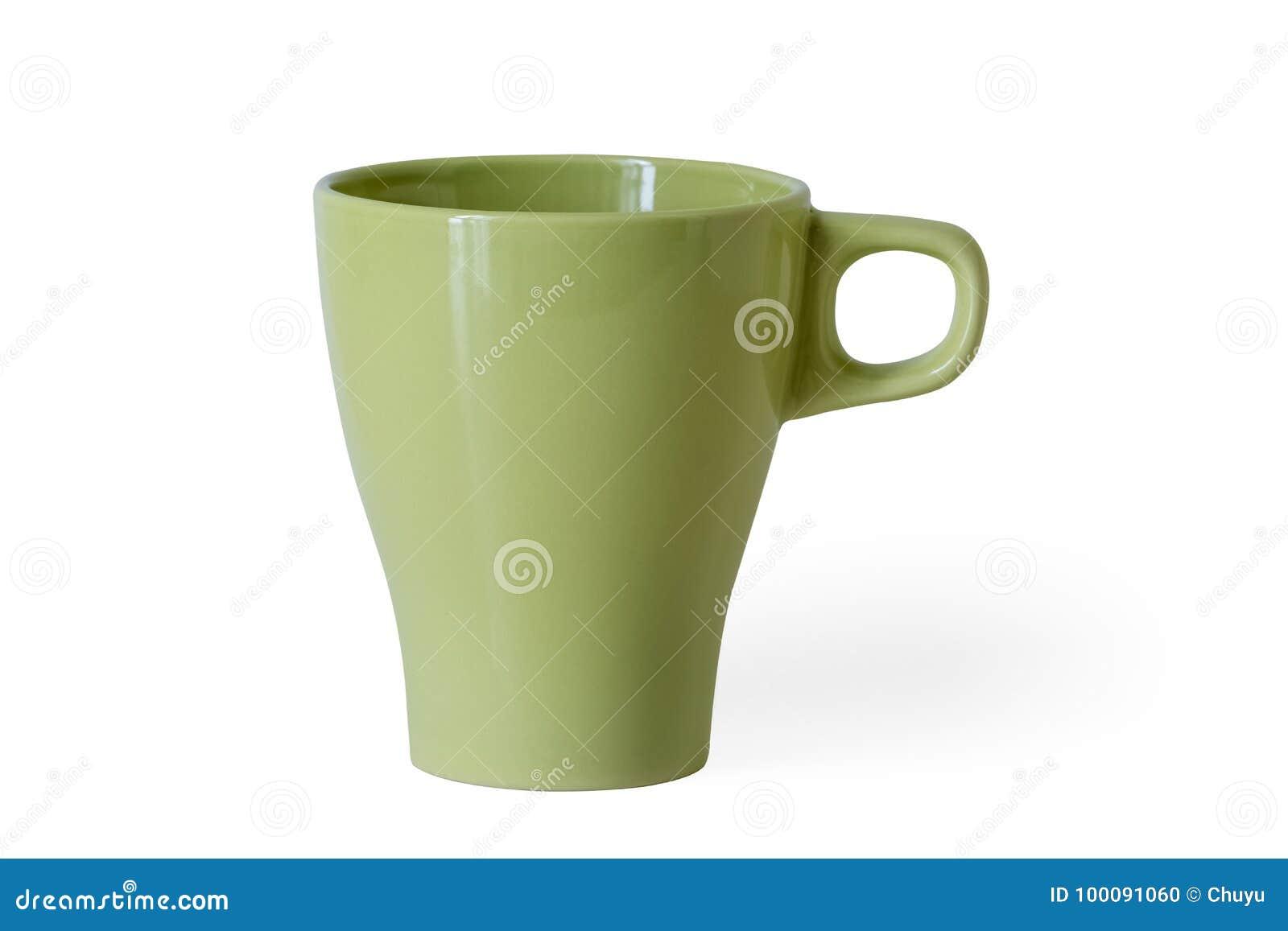 Όξινη πράσινη κούπα