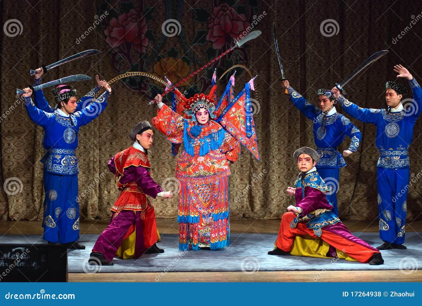 όπερα του Πεκίνου