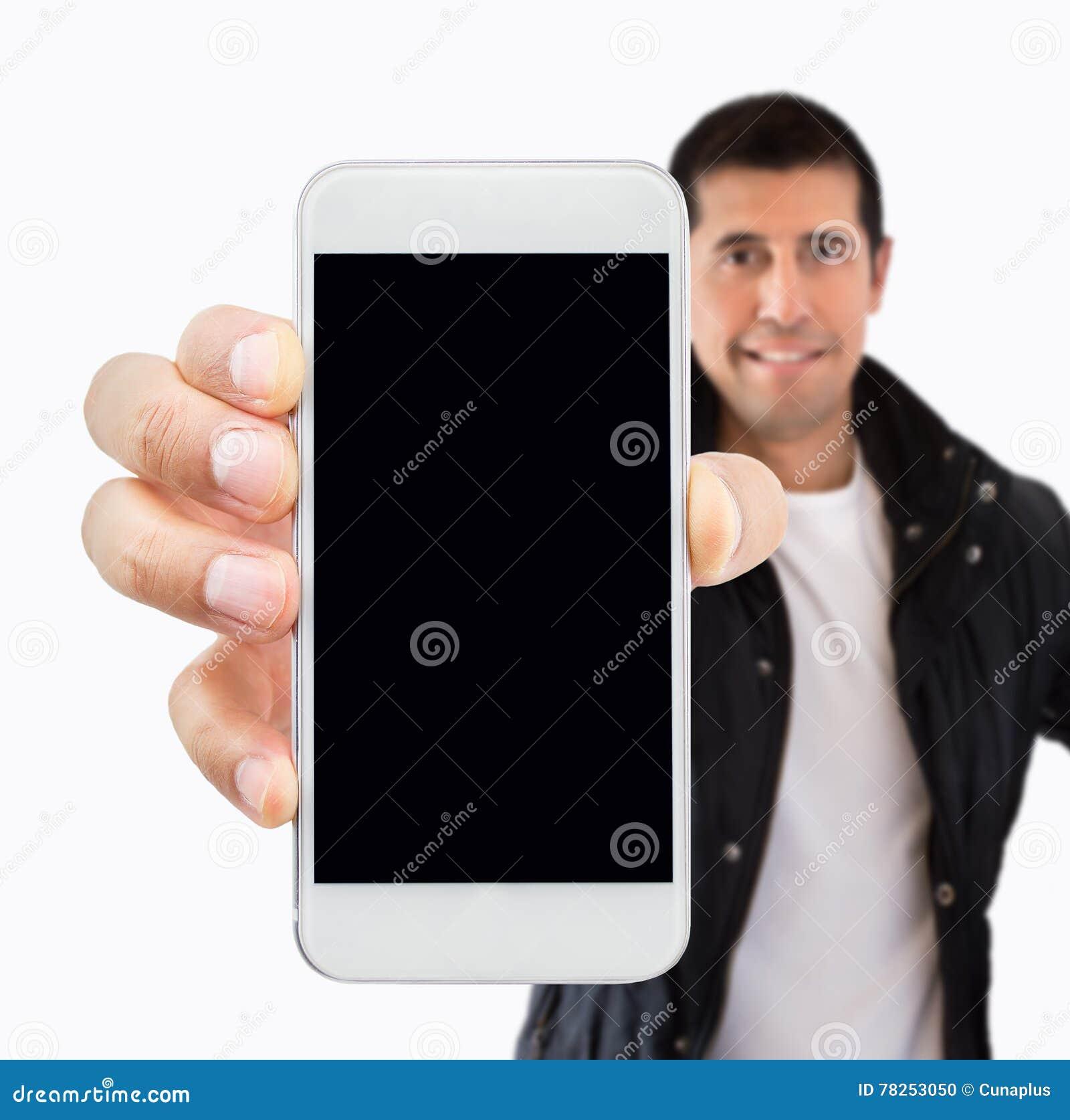 Όπου με το smartphone μου