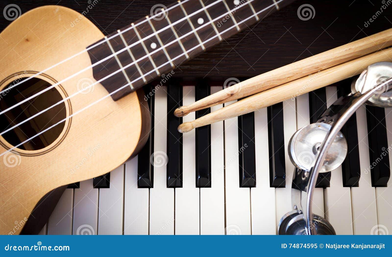 Όργανα μουσικής