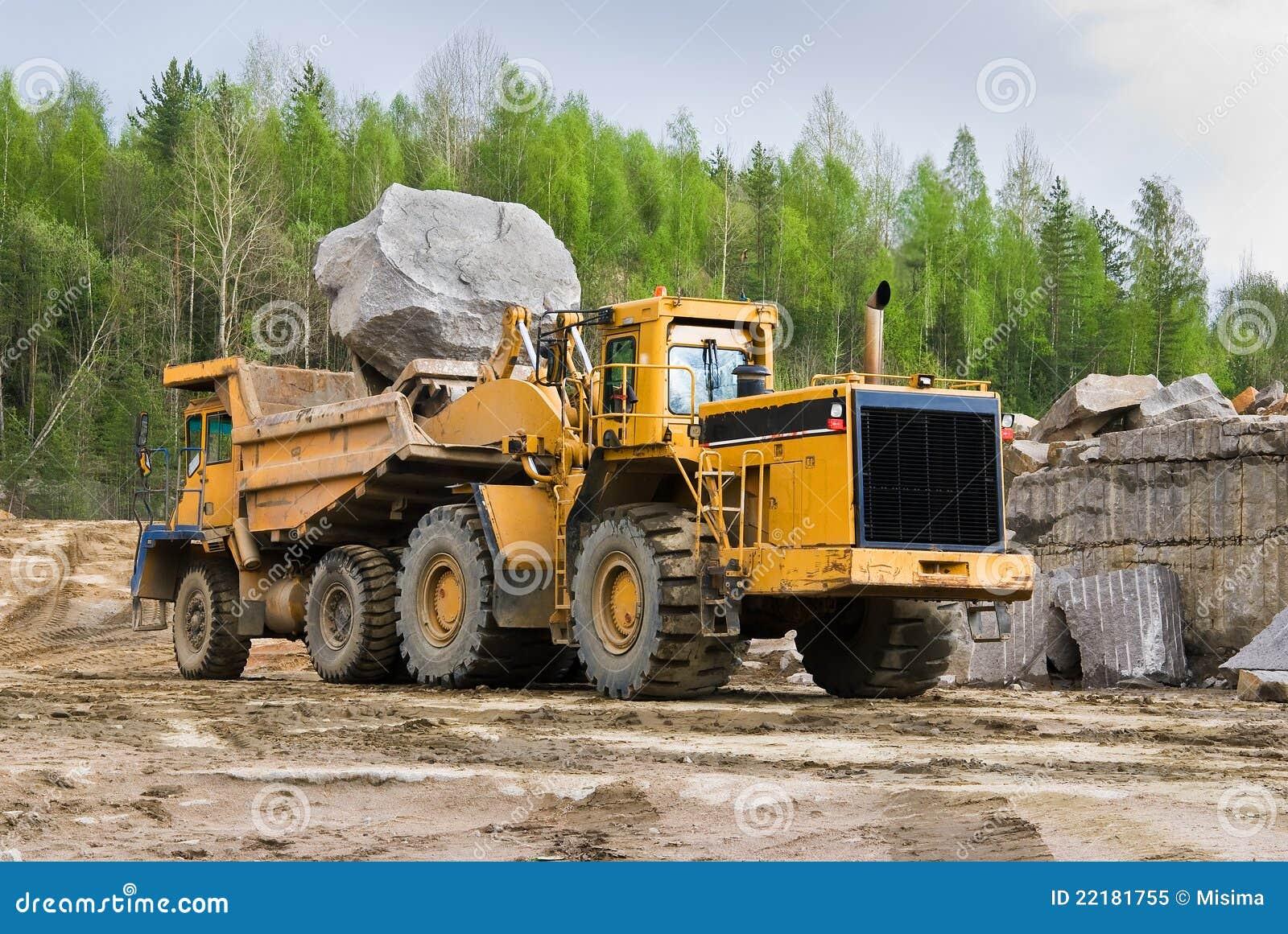 όχημα ανασκαφής απορρίψεω&