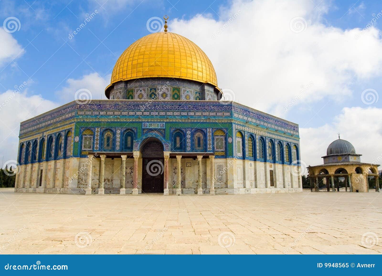 όψη της Ιερουσαλήμ