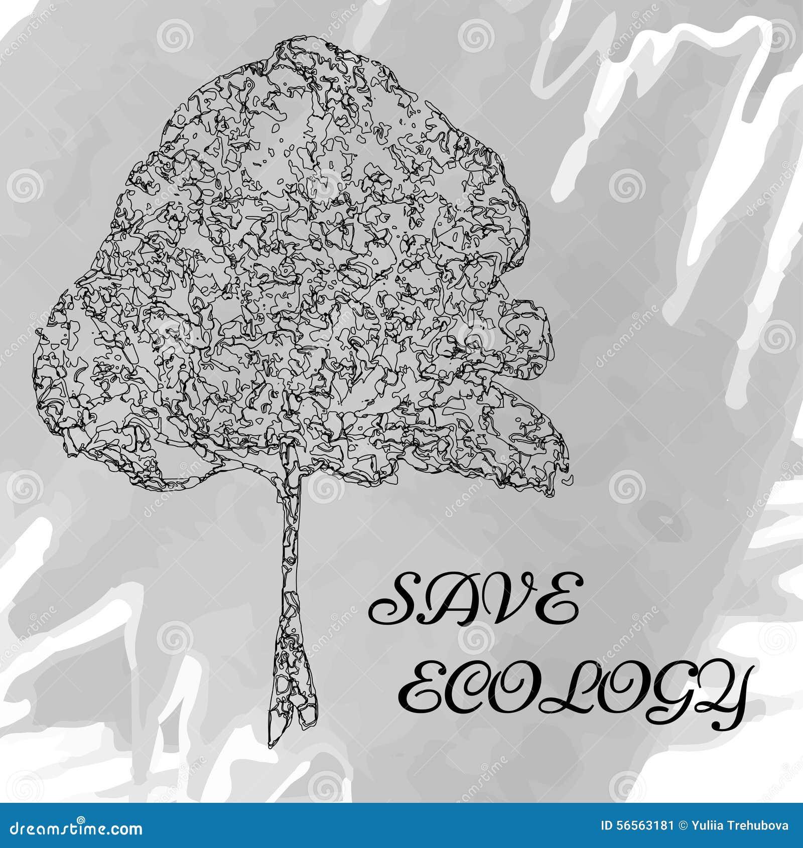 Download όλο το Eco σχεδίου ομαδοποίησε το διάνυσμα στρωμάτων απεικόνισης Διανυσματικό θέμα οικολογίας Πρότυπο για το πράσινο προϊόν Διανυσματική απεικόνιση - εικονογραφία από διαφημίζει, κάρτα: 56563181