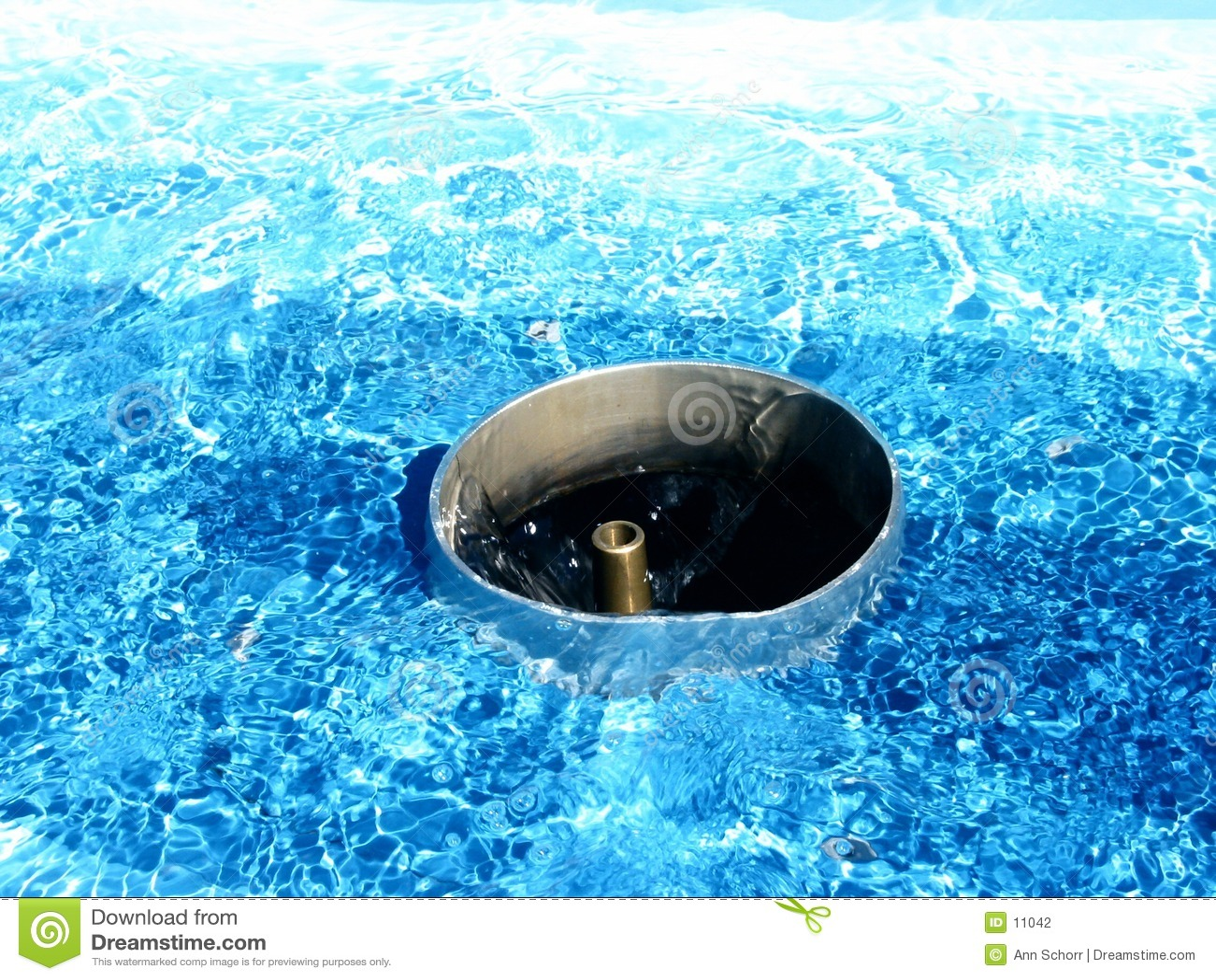 ύδωρ αναμονής