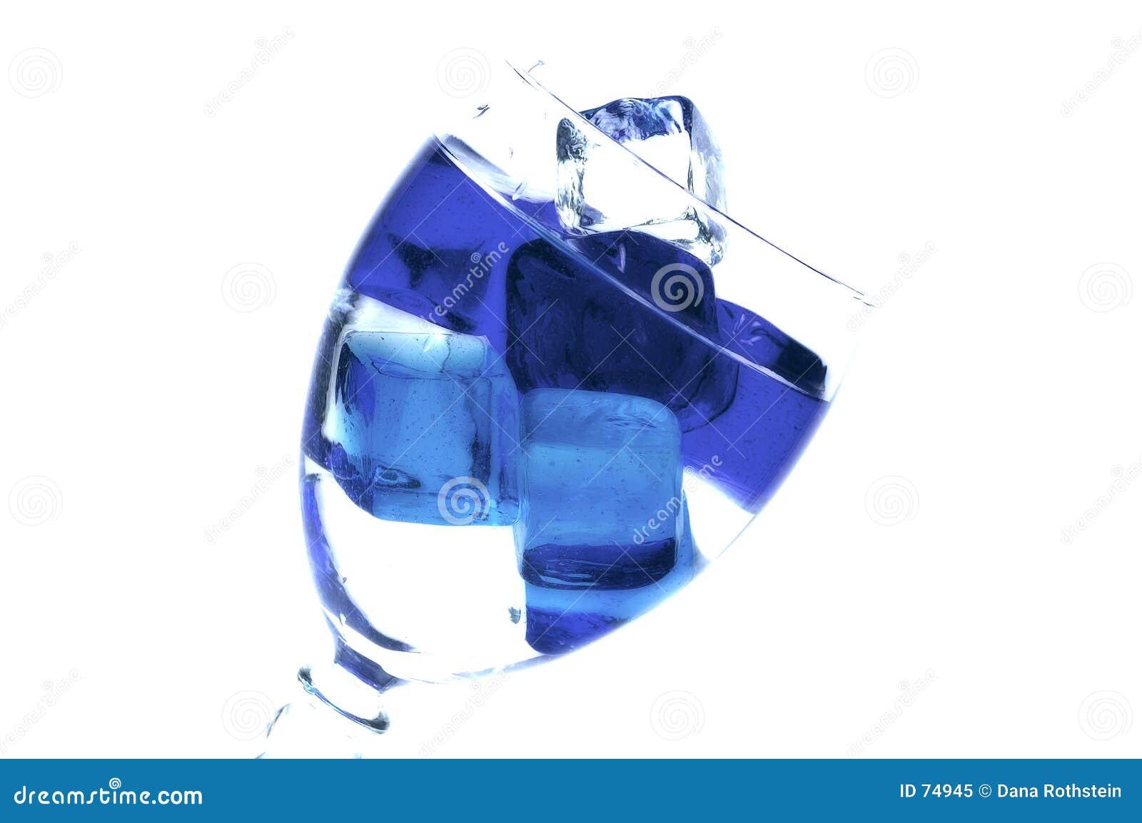 ύδωρ πάγου