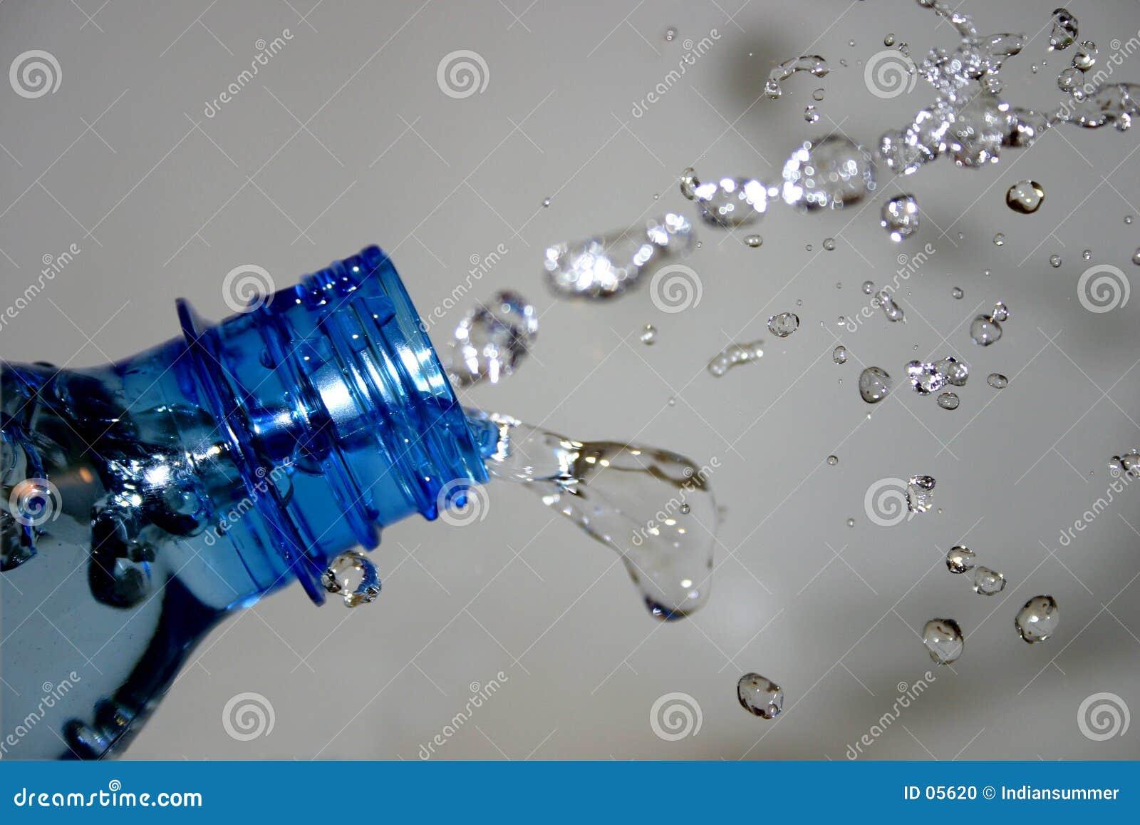 ύδωρ παφλασμών
