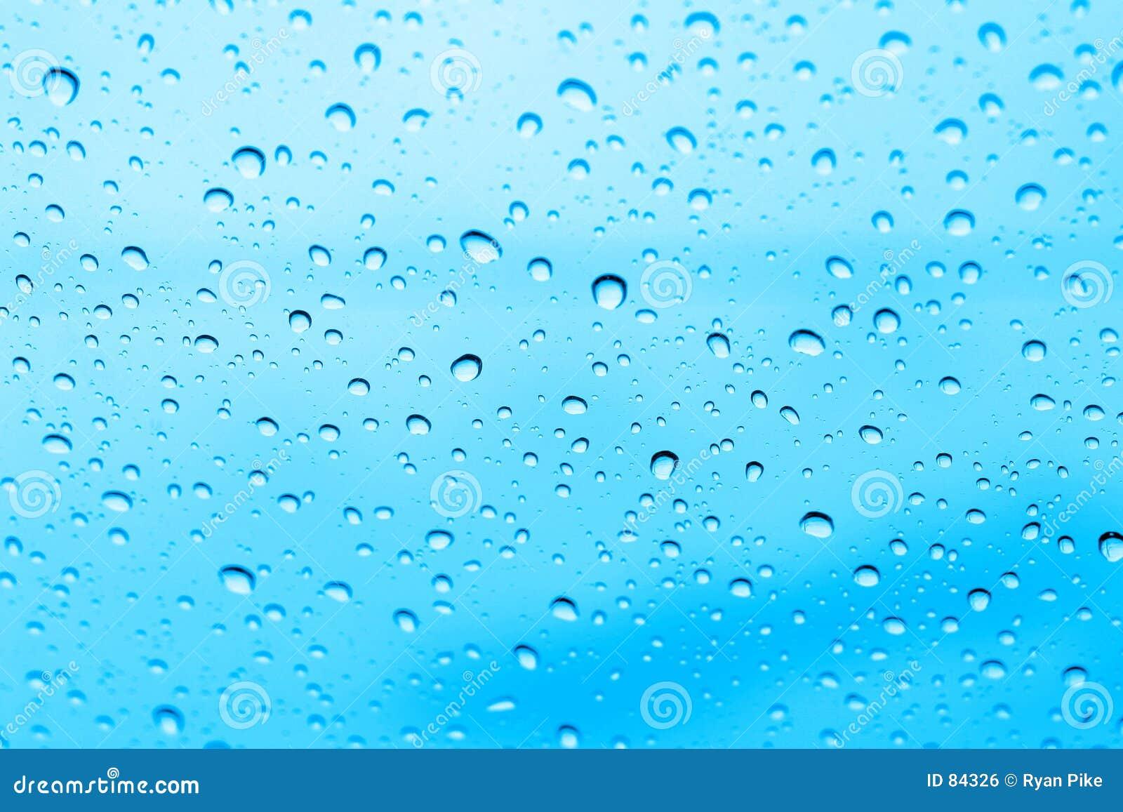 ύδωρ σταγονίδιων