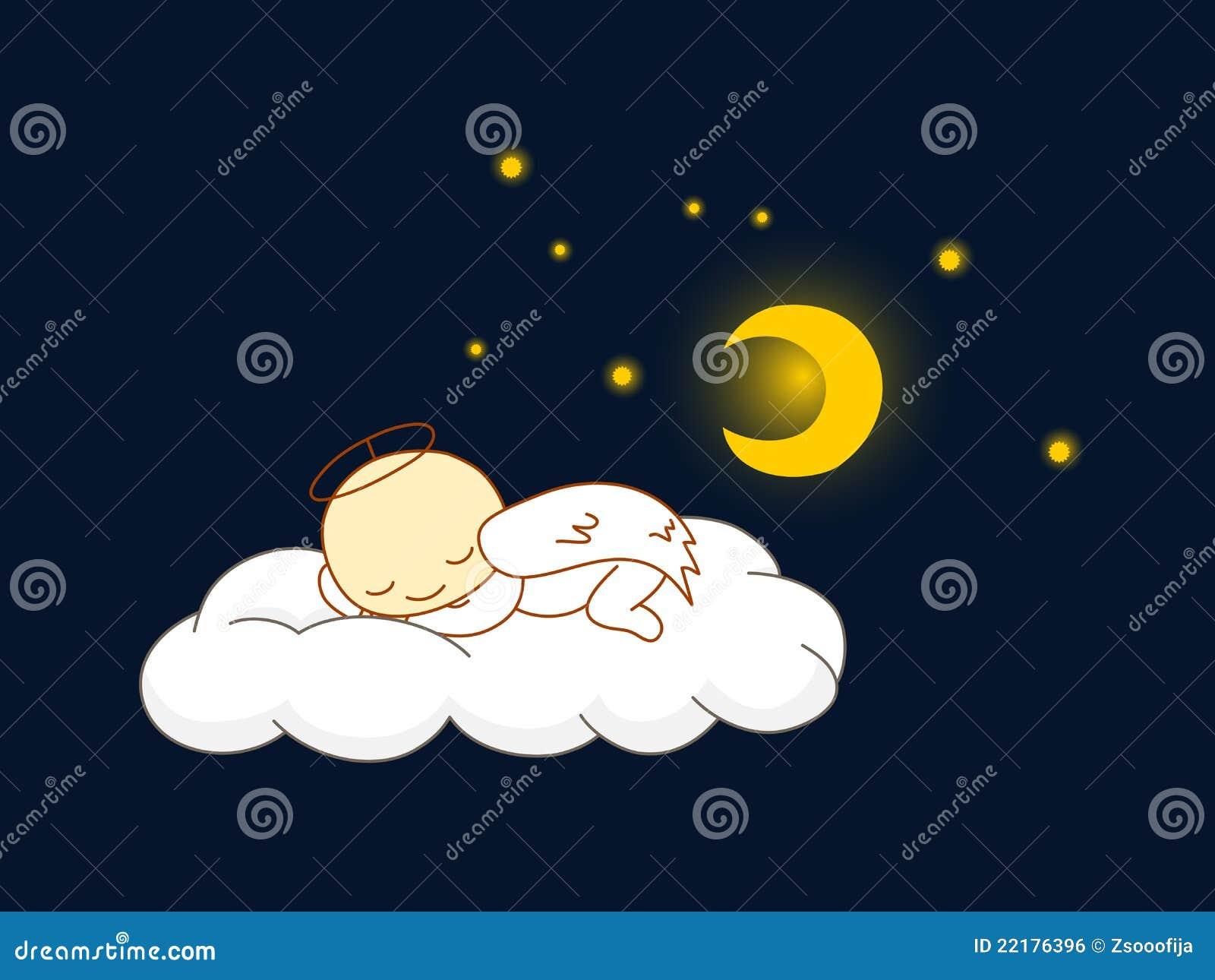 ύπνος αγγέλου