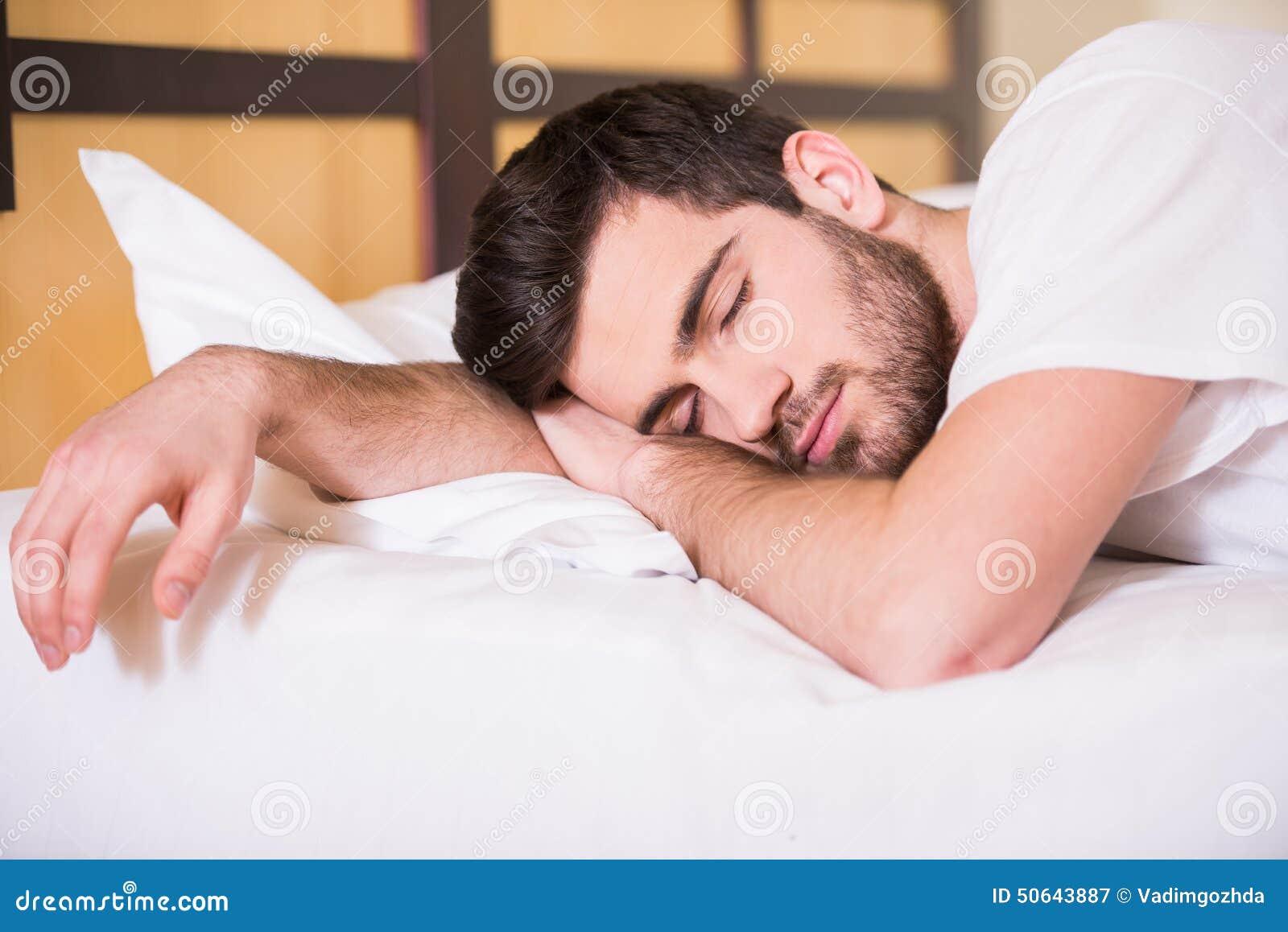 ύπνος ατόμων