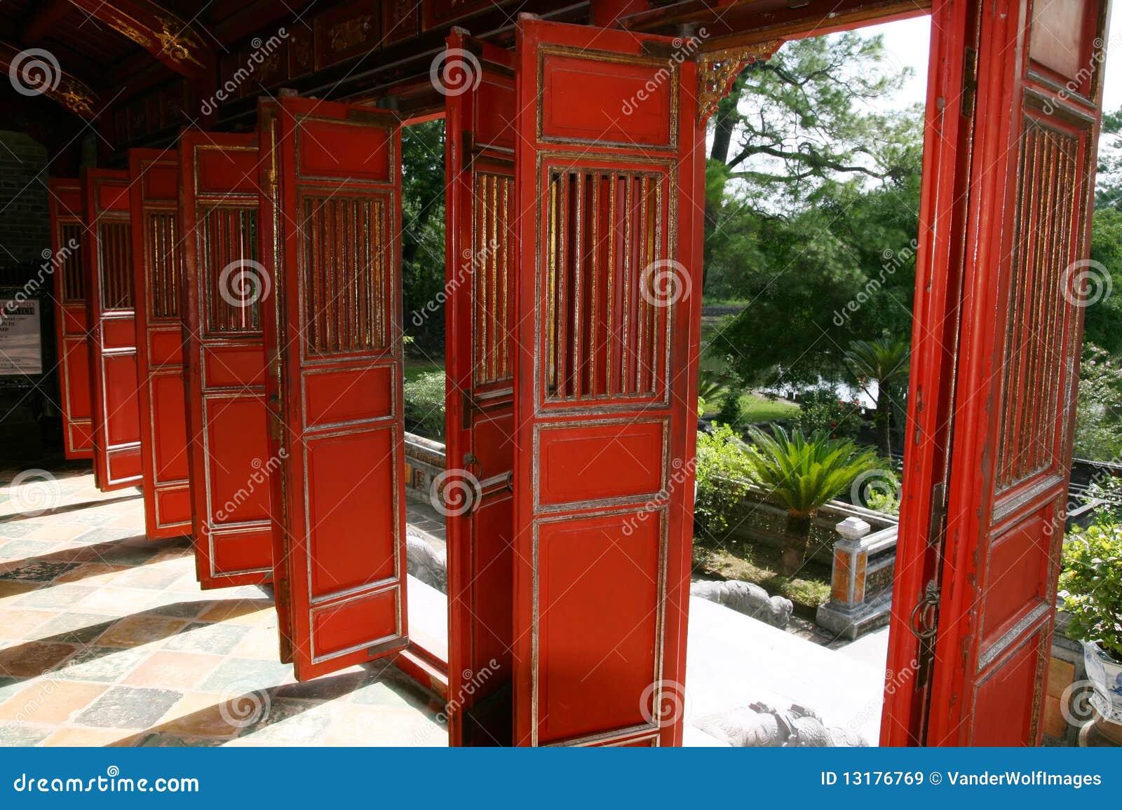 ύφος παραδοσιακό Βιετνάμ