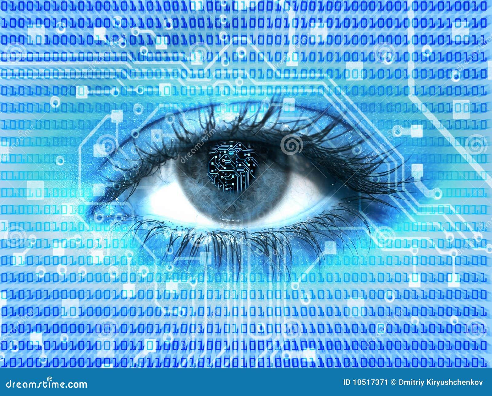 Веб-камеры теперь могут налаживать зрительный контакт
