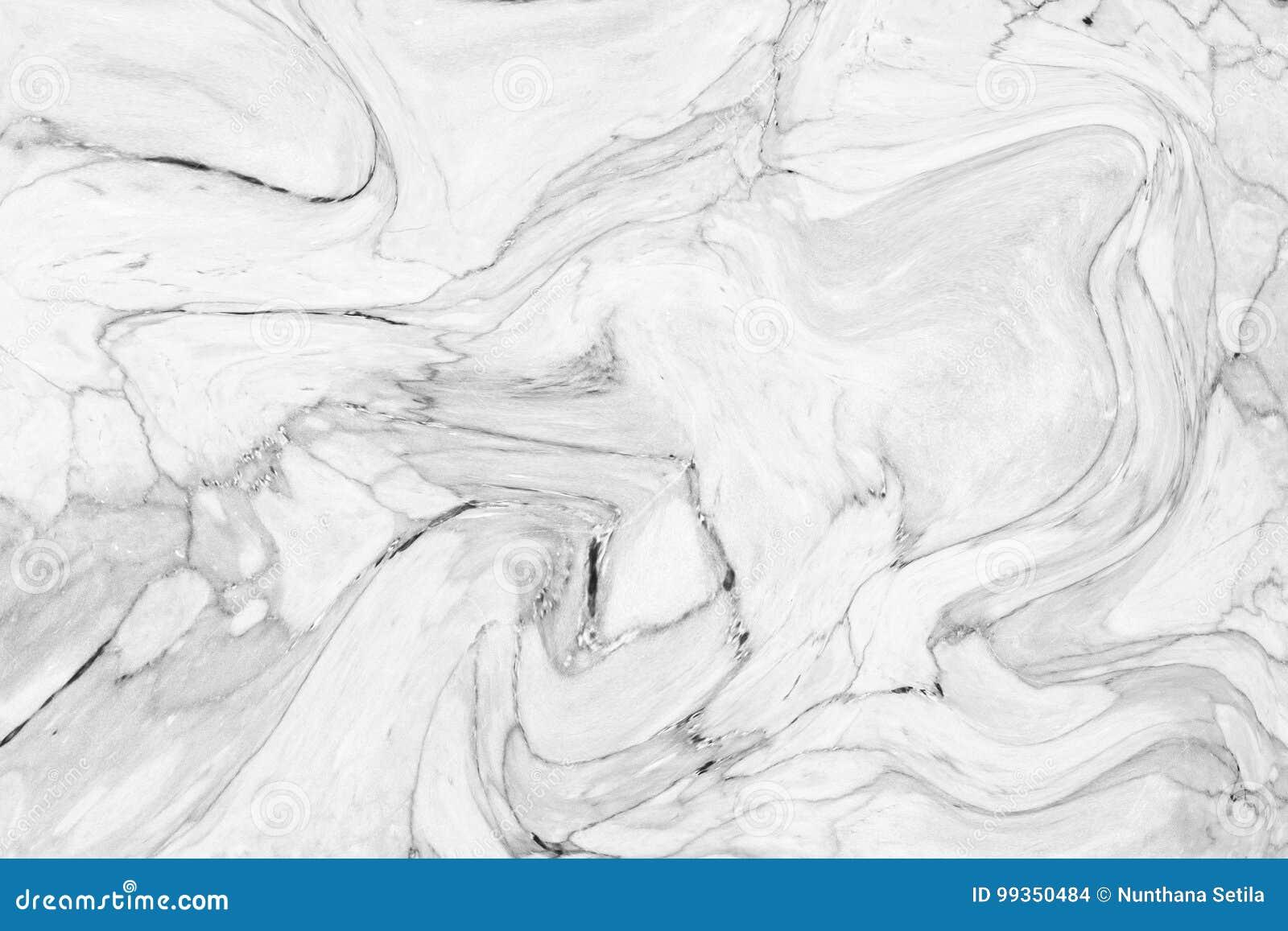 Абстрактная акриловая картина волны, белое мраморное backgrou текстуры чернил