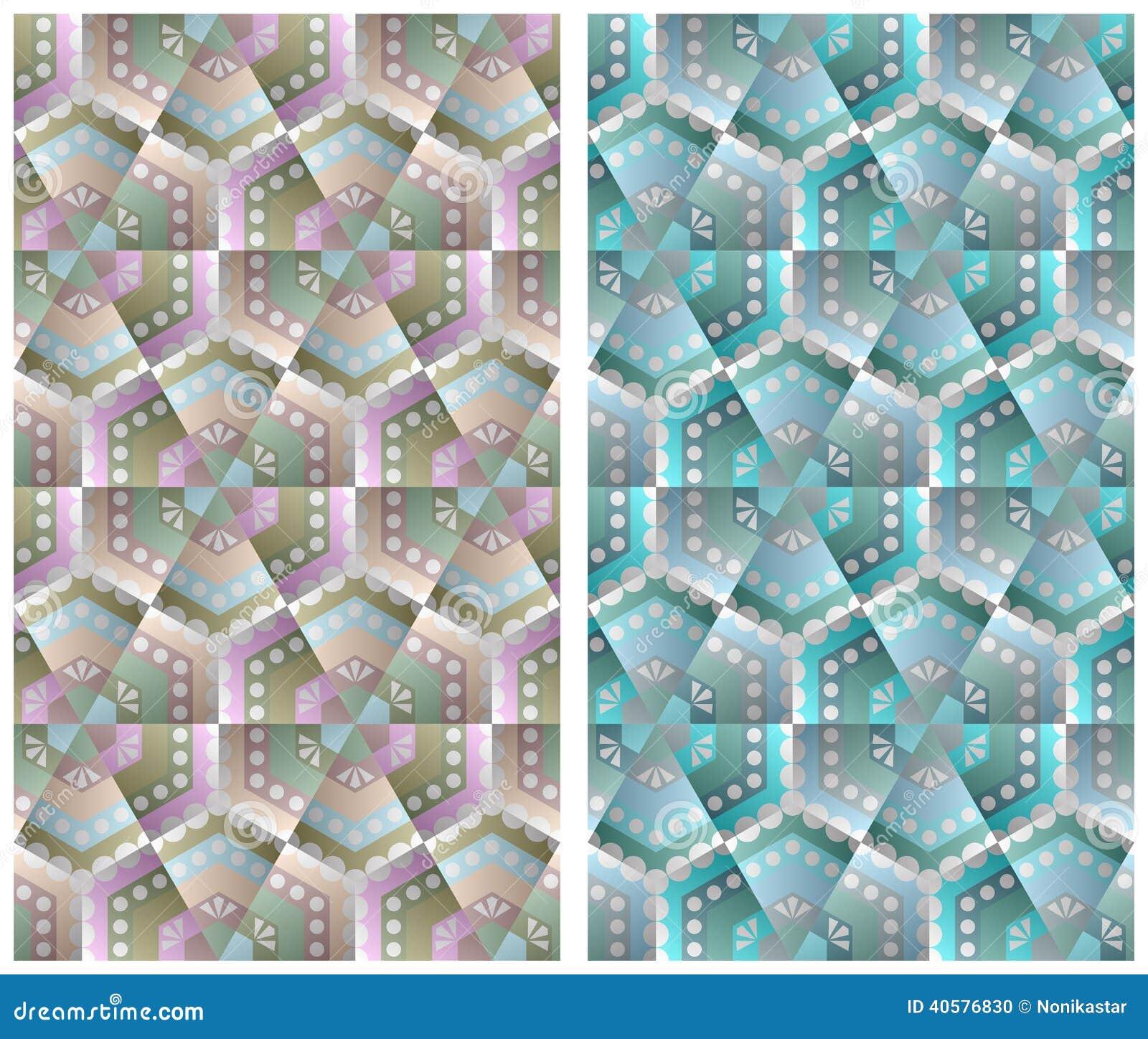 абстрактная безшовная текстура