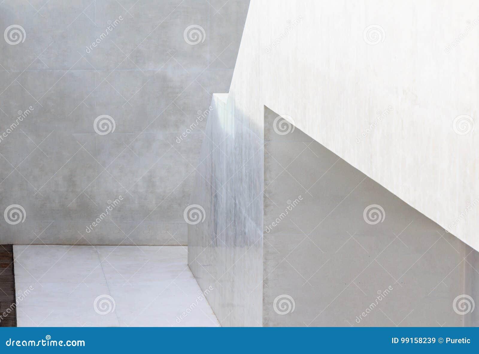 Абстрактная геометрическая архитектура