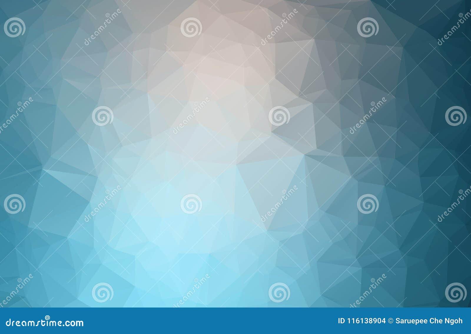 Абстрактная геометрическая предпосылка с полигонами Состав графиков информации с геометрическими формами Ретро конструкция ярлыка
