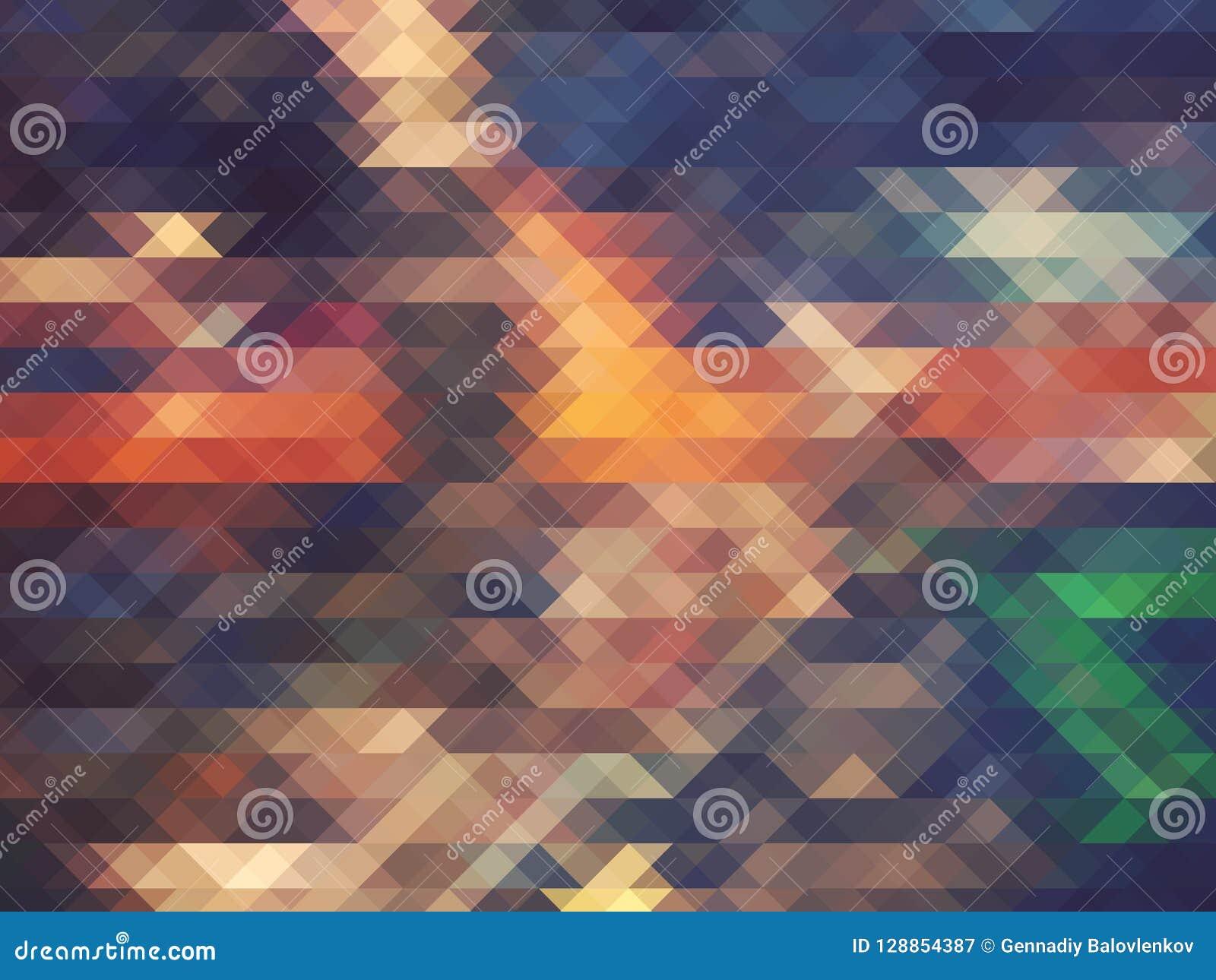 Абстрактная геометрическая предпосылка с треугольниками