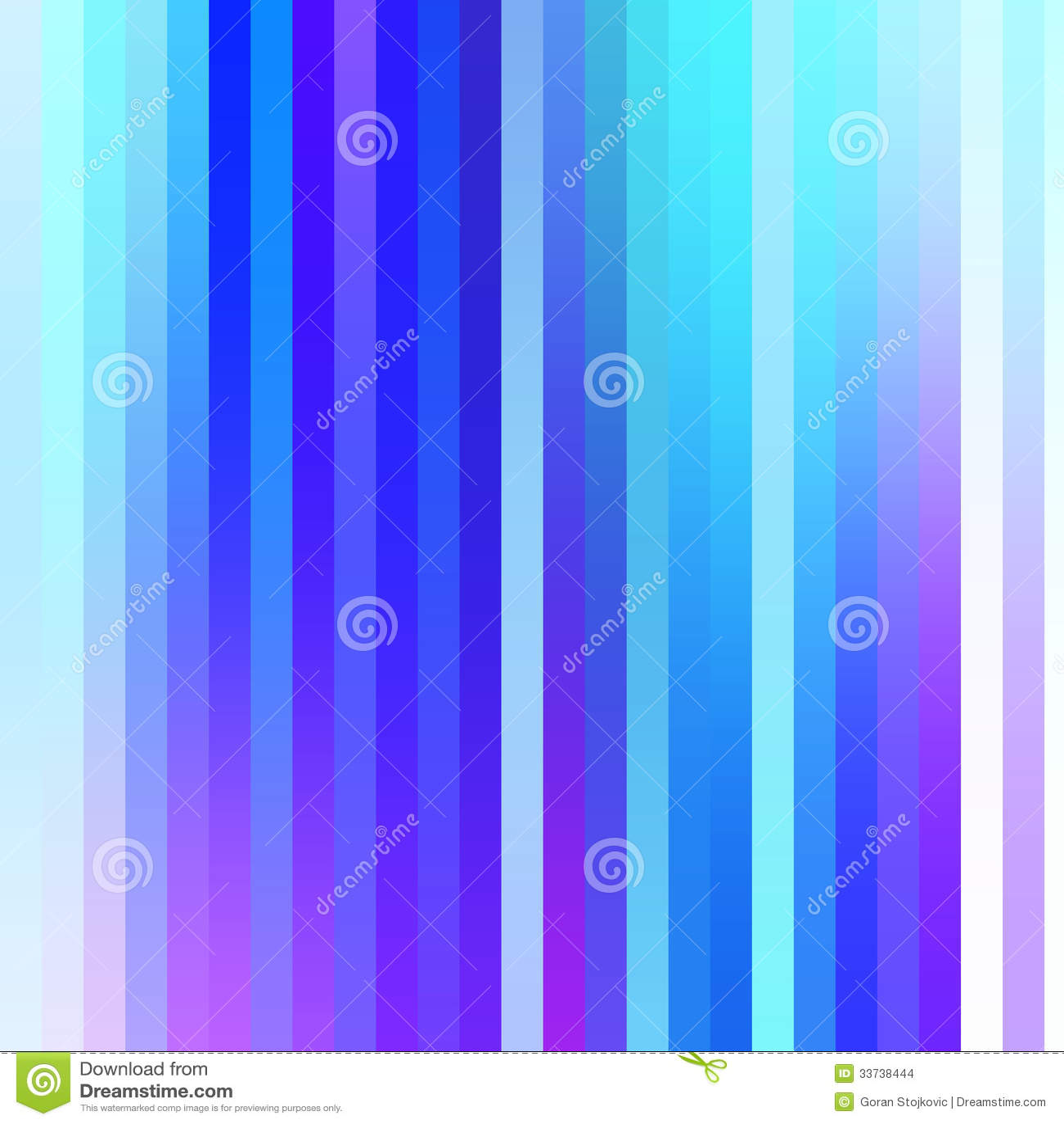 Абстрактная голубая предпосылка.