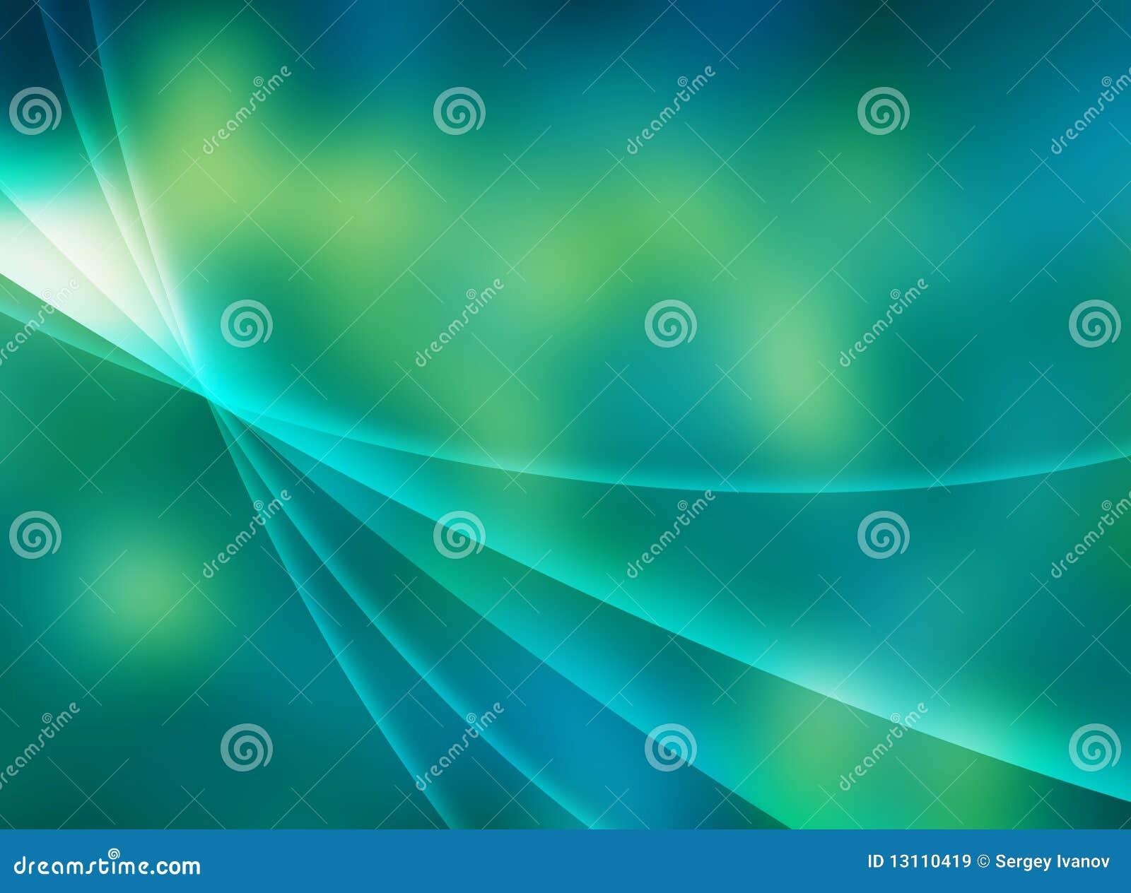 абстрактная зеленая текстура