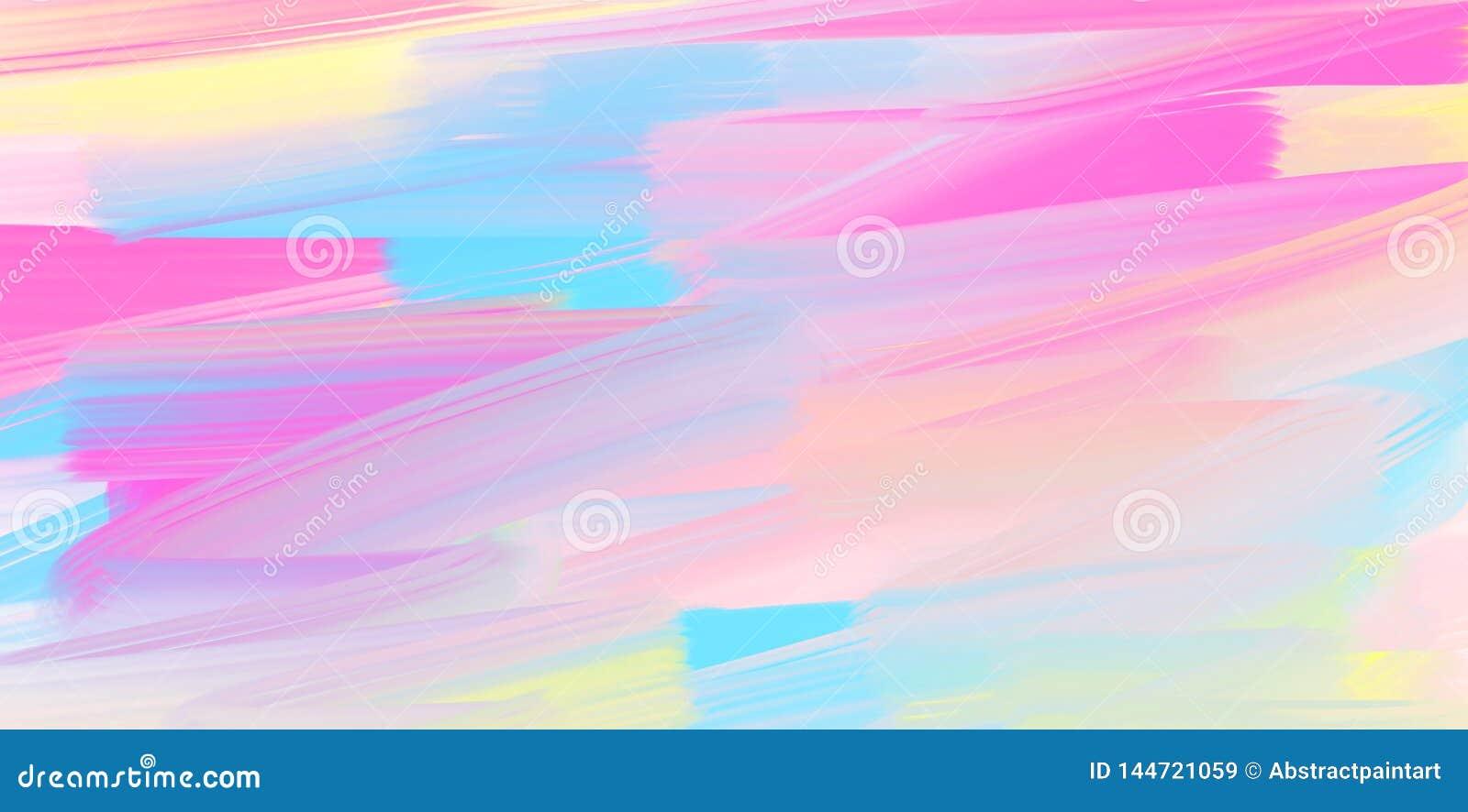 Абстрактная предпосылка акварели, красочная текстура