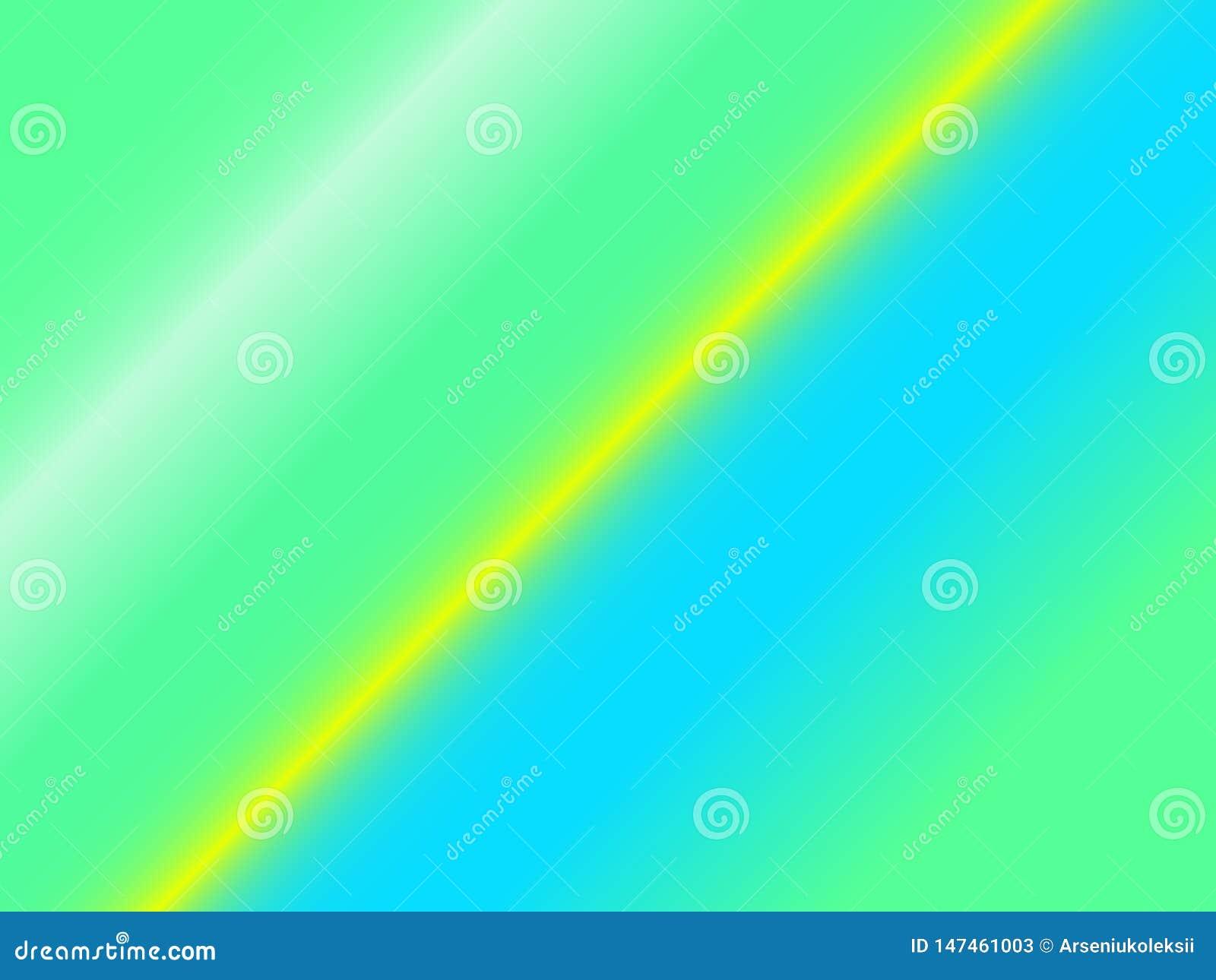 Абстрактная предпосылка лучей цвета